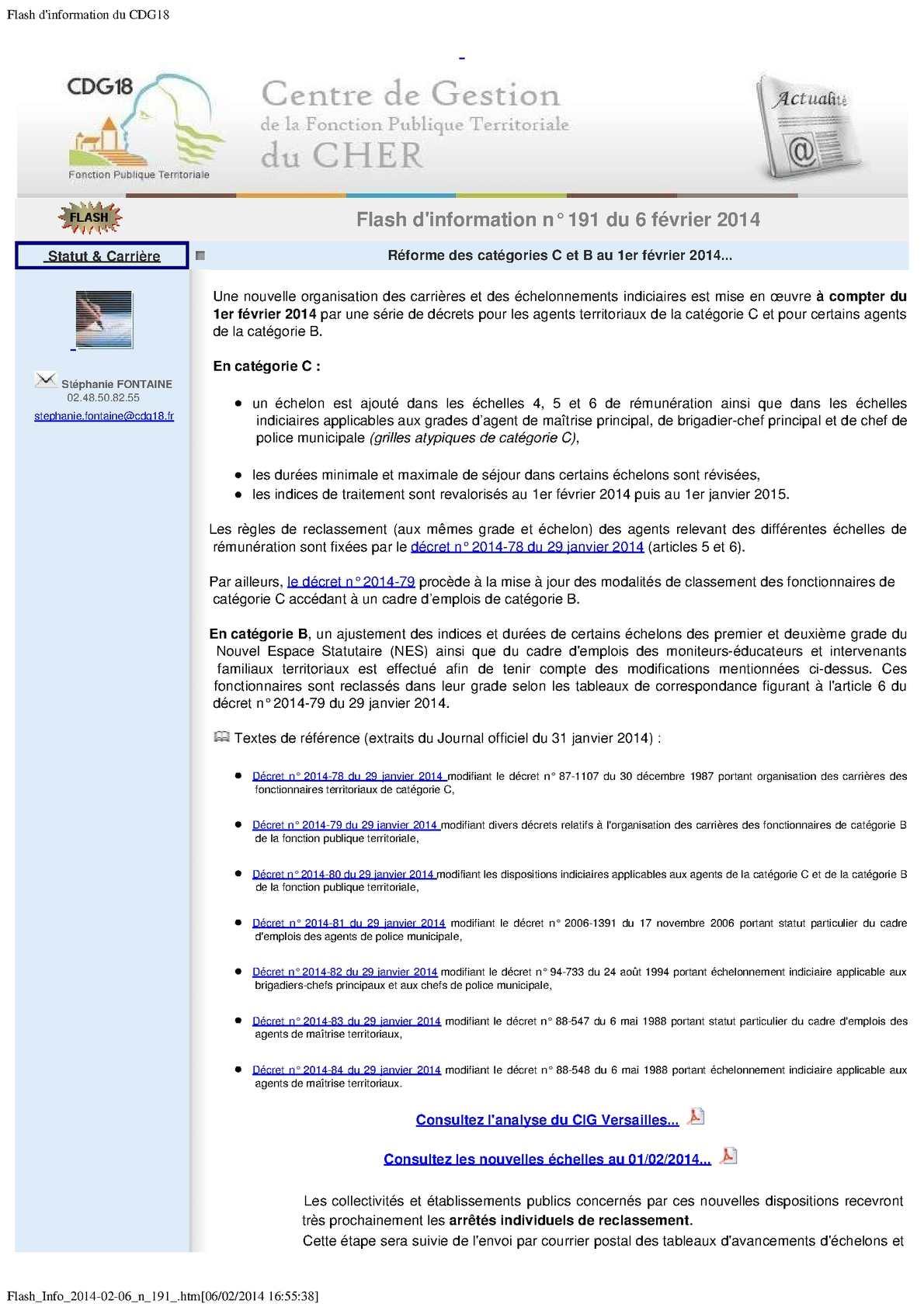 fc06755039c Calaméo - GAYRAUD DOMINIQUE FLASH INFO CDG 18 CAT B