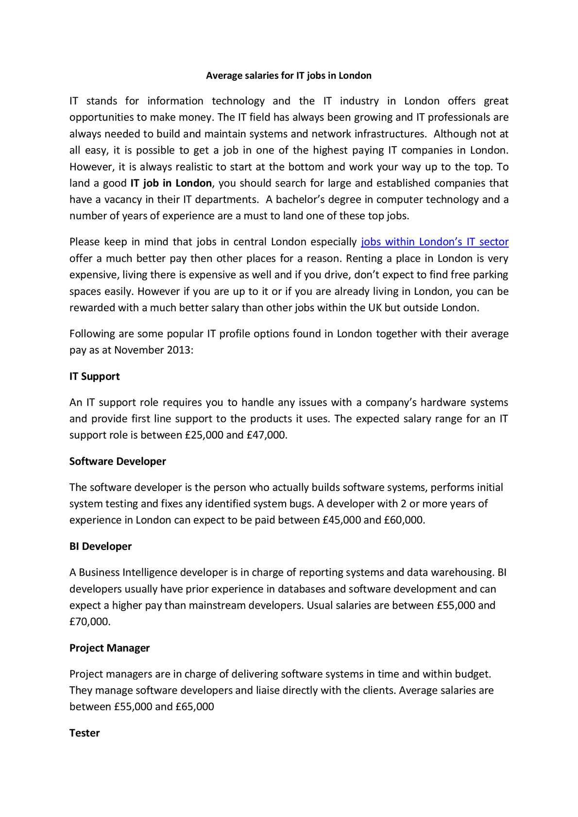 bi developer salary - Parfu kaptanband co