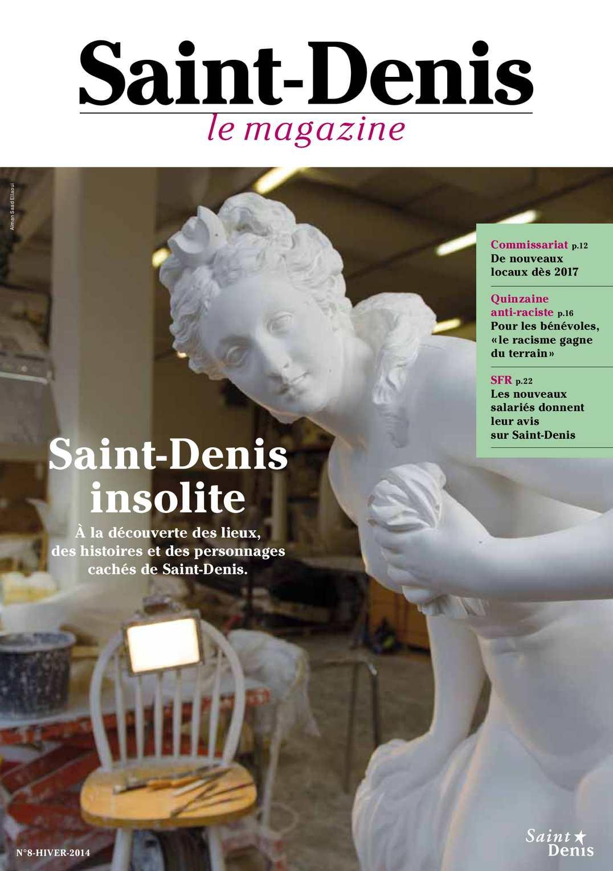 f969d5973ee Calaméo - Saint-Denis le magazine n°8