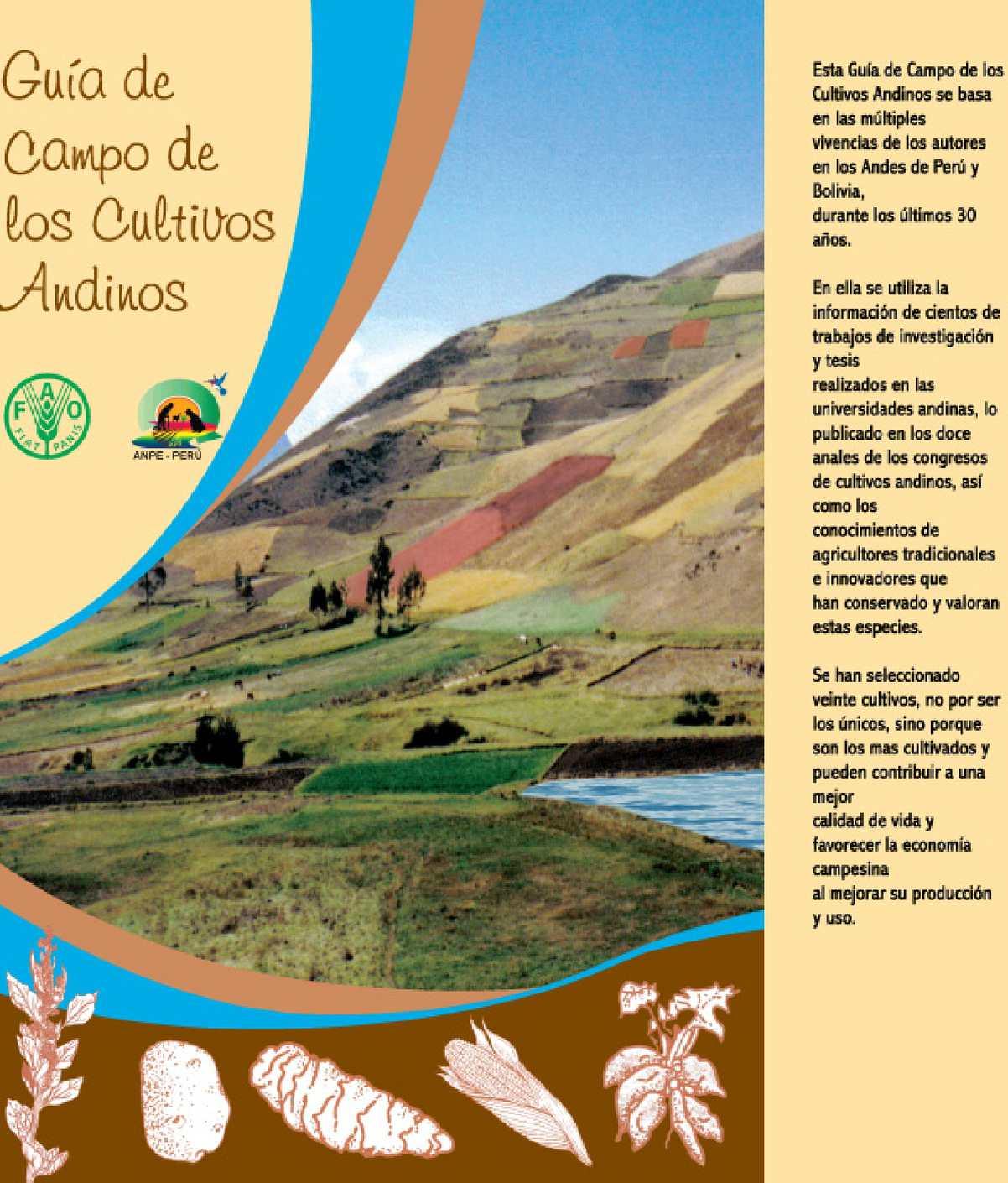 Calaméo Cultivos Andinos