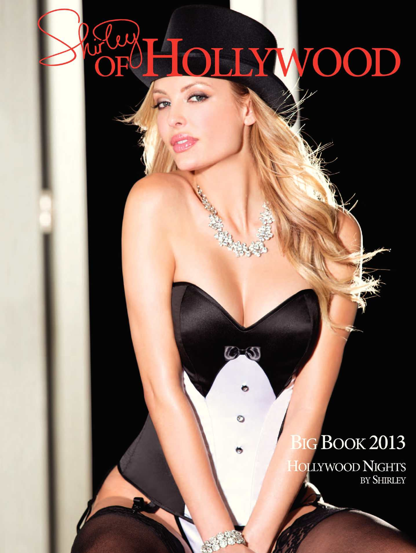 f1aa06e43f6 Calaméo - Shirley of Hollywood Big Book Collection 2013 Made in USA