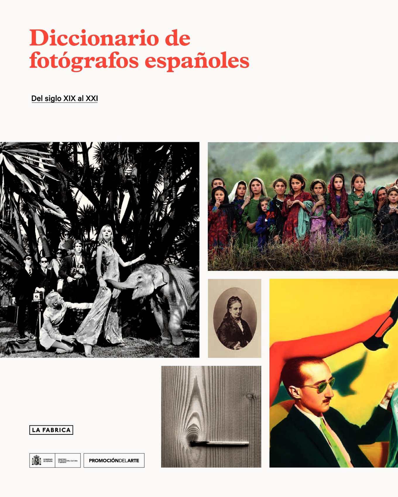 953d6a426b8 Calaméo - Diccionario de Fotógrafos Españoles. Del siglo XIX al XXI