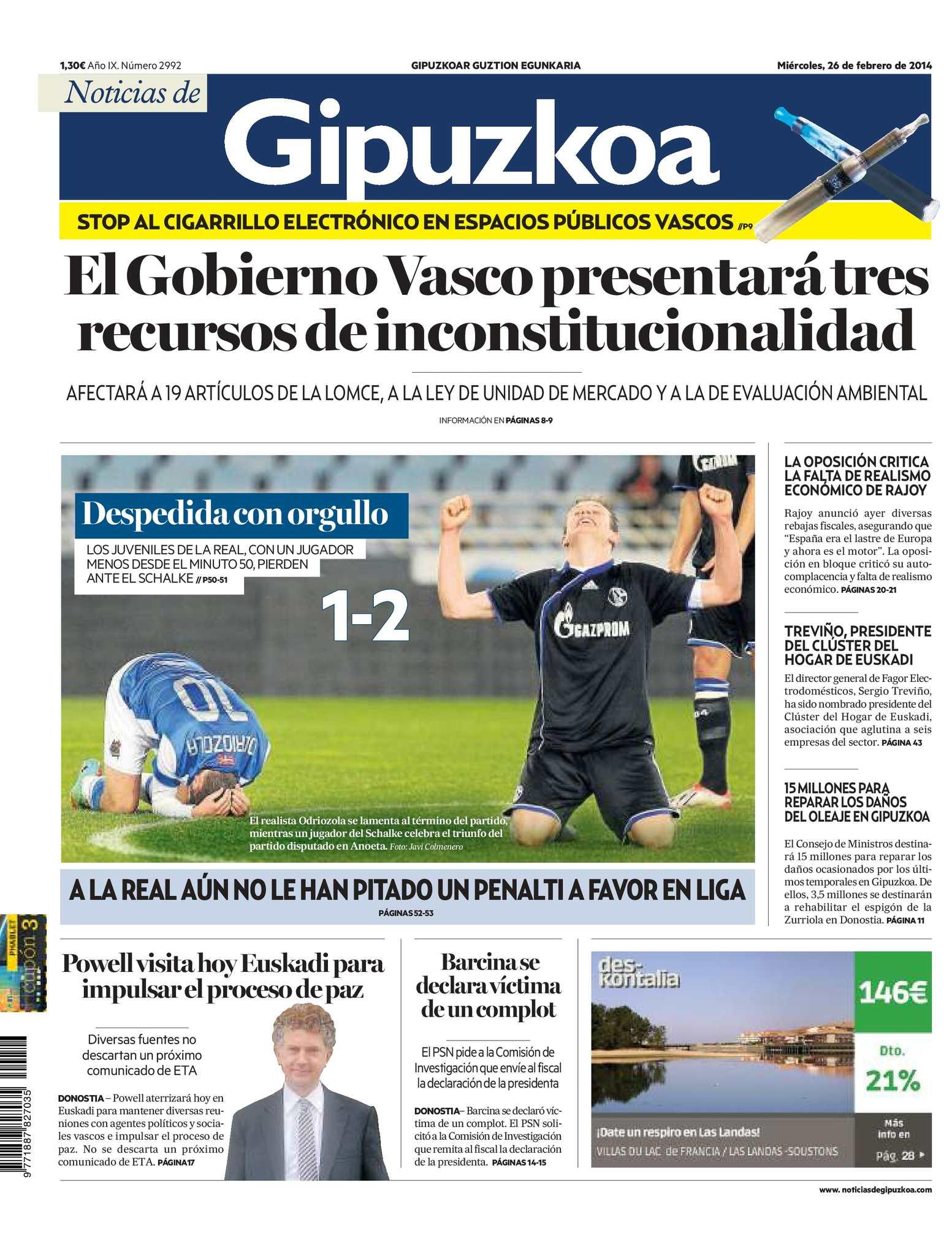 Calaméo - Noticias de Gipuzkoa 20140226 9c1379a684d11