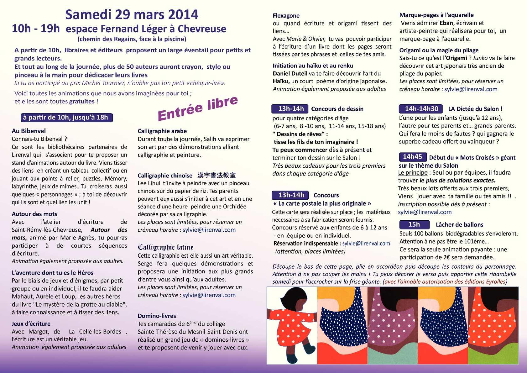 Calaméo Maquette Brochure Elevev3