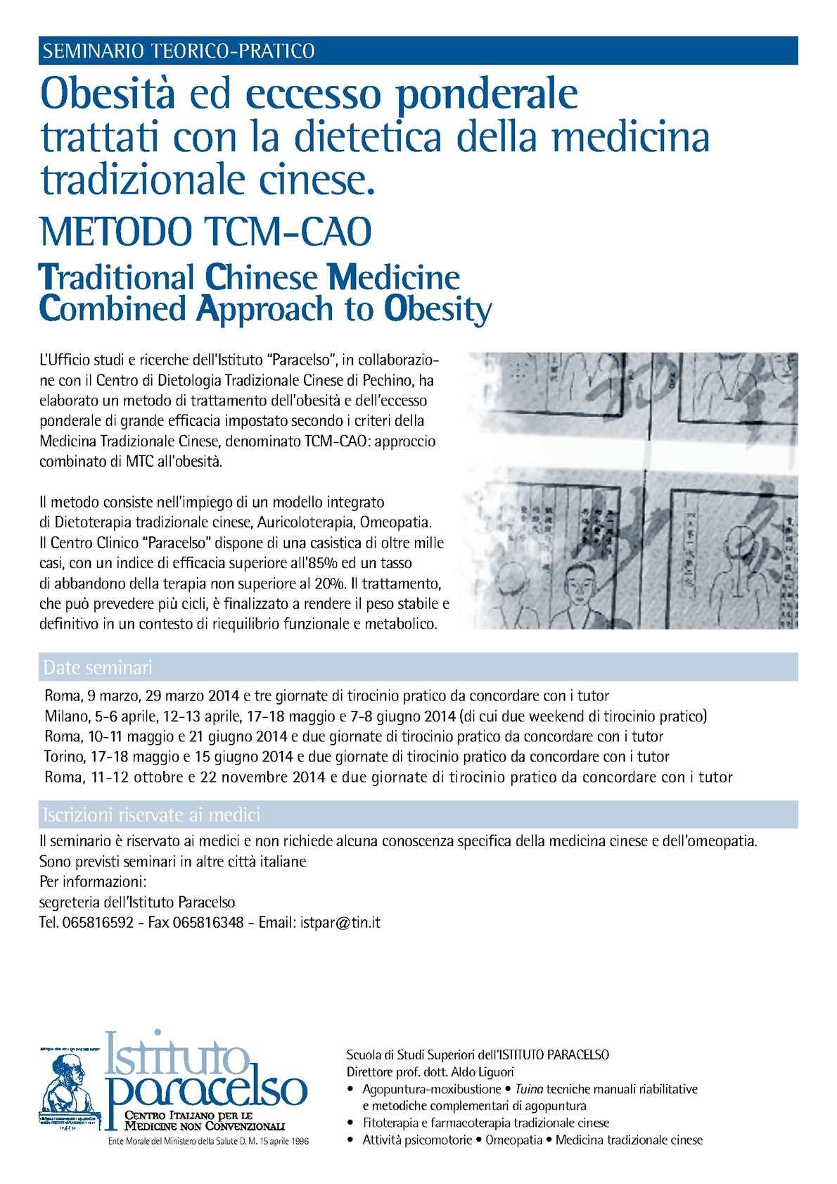 protocolli di auricoloterapia per la perdita di peso