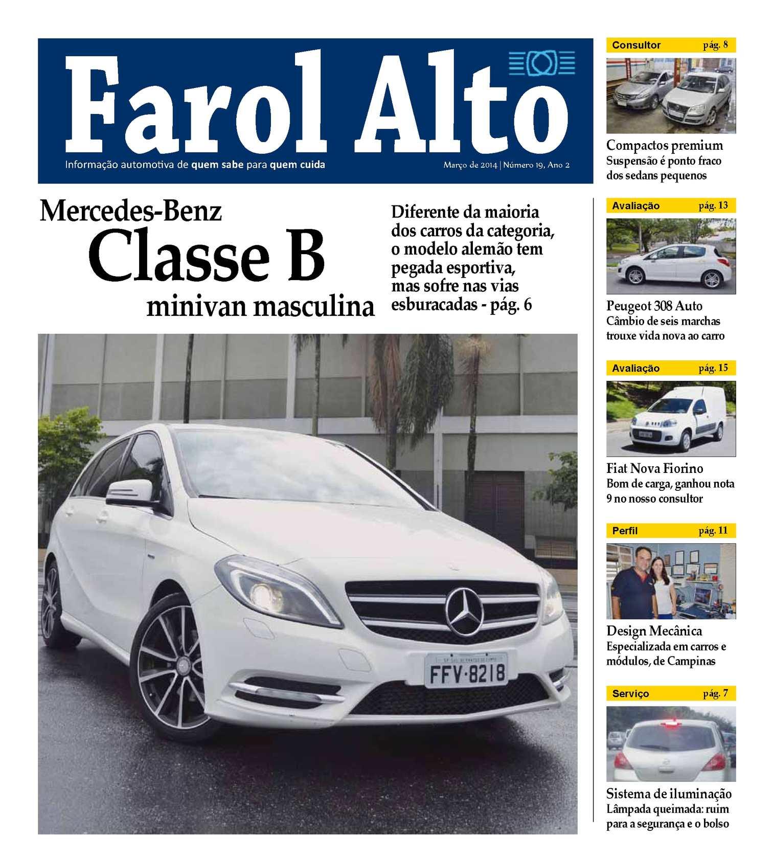 41289c782 Calaméo - Jornal Farol Alto - Edição 19 - Março 2014