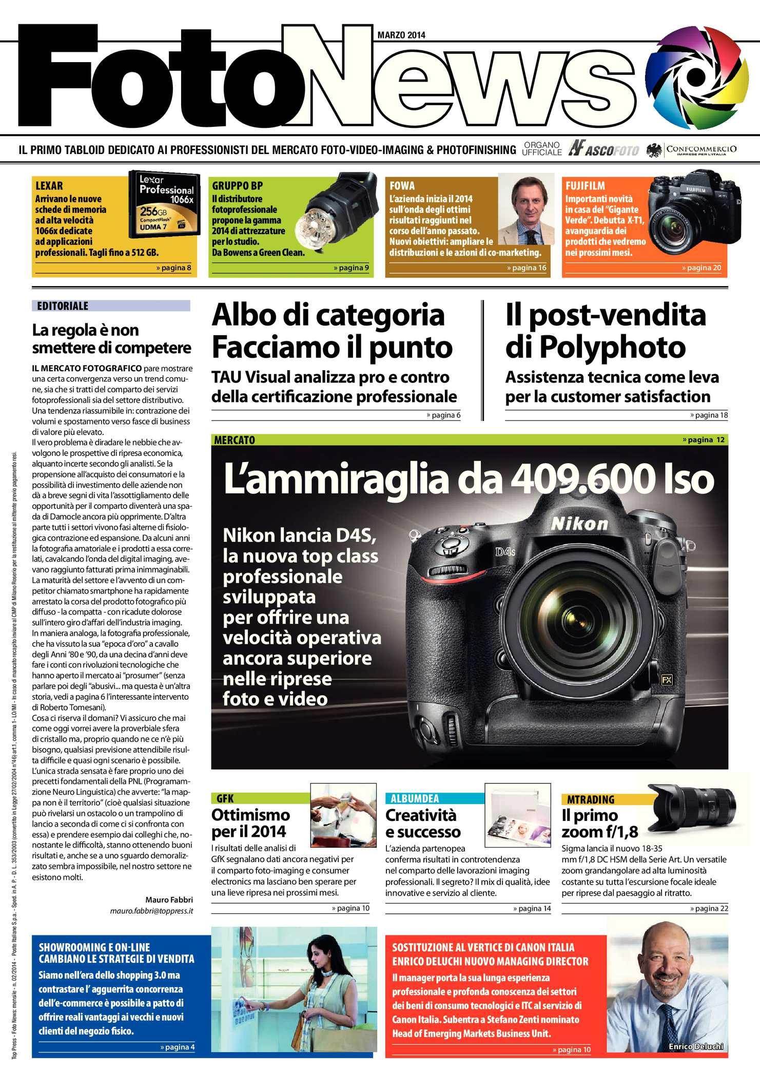 FotoNews 02/2014