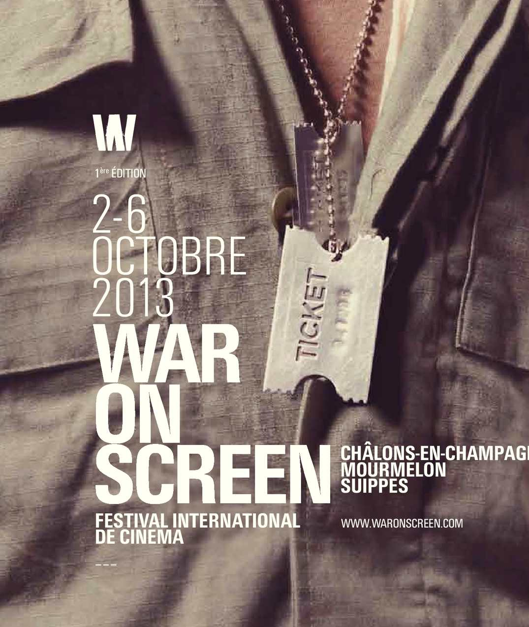 Catalogue 2013 Calaméo On Screen War 54LAjR