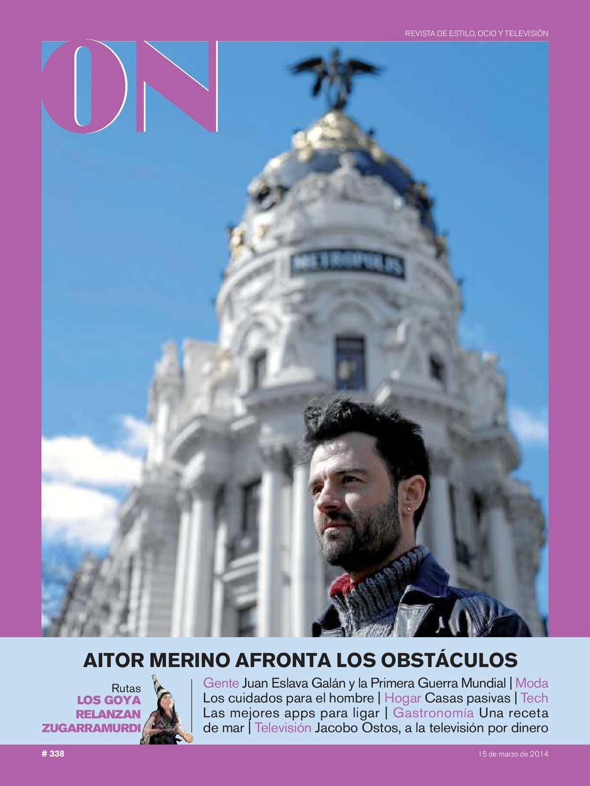 03bcd60b8a On Y De Revista Calaméo Estilo Ocio 20140315 EHY2DW9I
