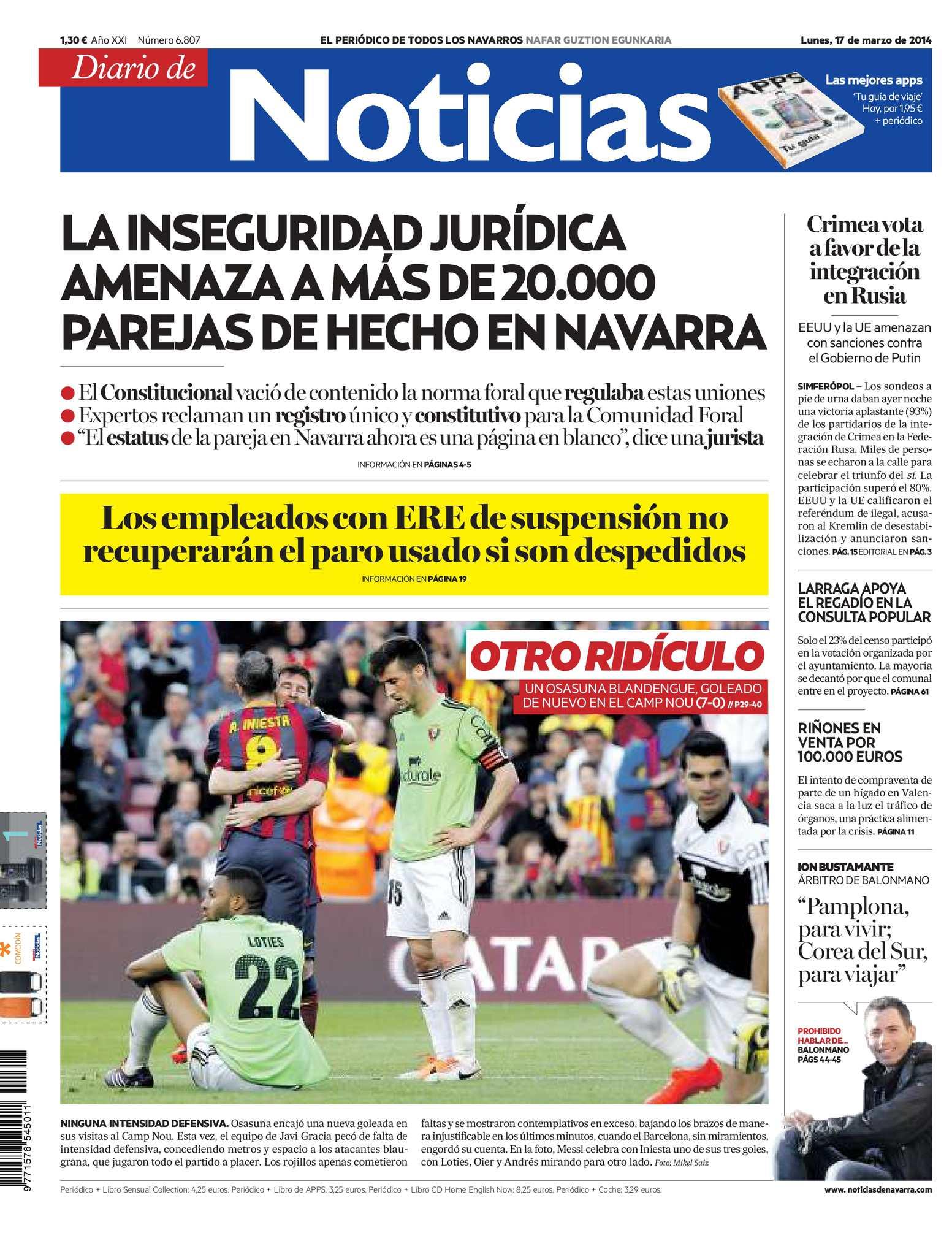 sports shoes 50783 296a9 Calaméo - Diario de Noticias 20140317