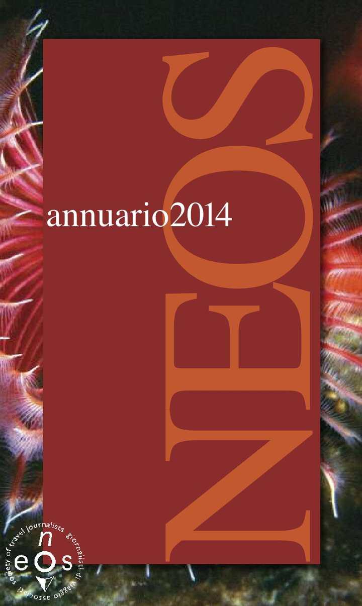 Calaméo annuario NEOS 2014