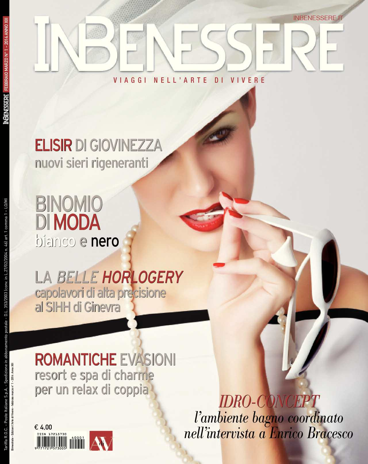 Calaméo - INBENESSERE n°1 2014 – Febbraio Marzo Anno XIII e9cd34d92ca4