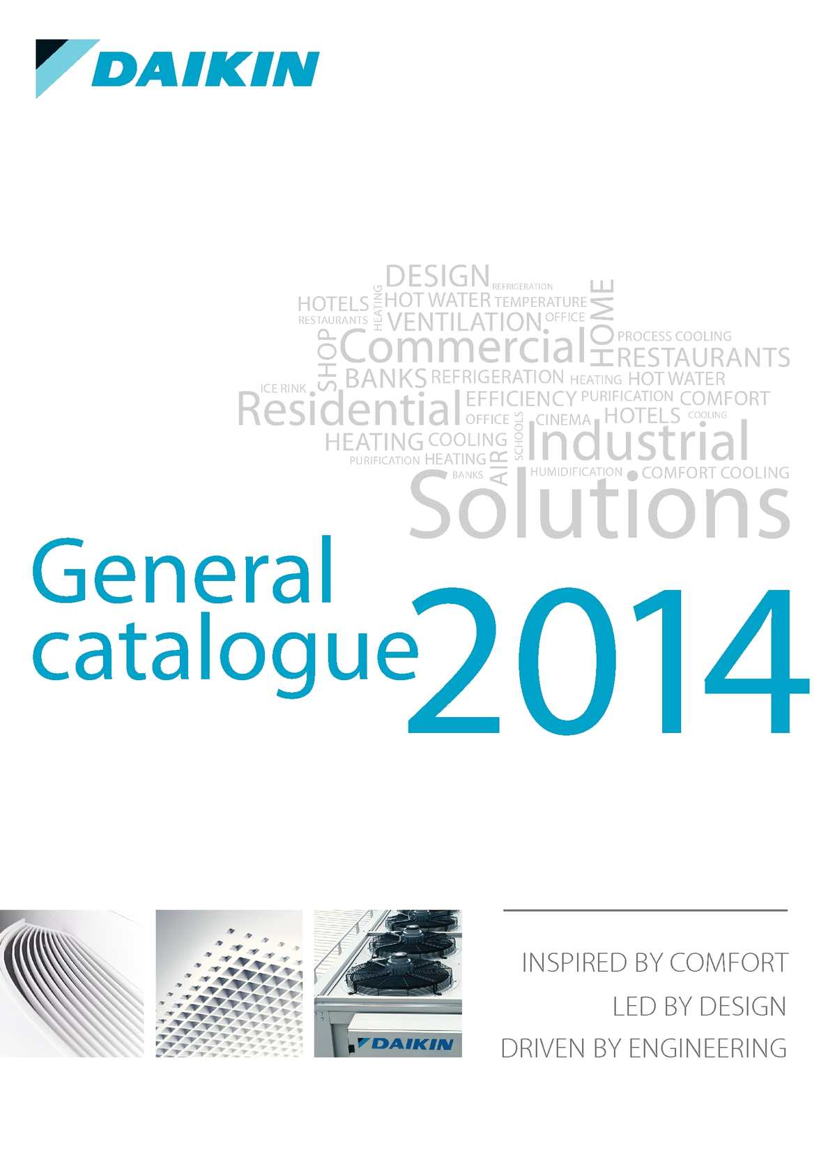 Calaméo - Daikin General Catalogue 2014 eng