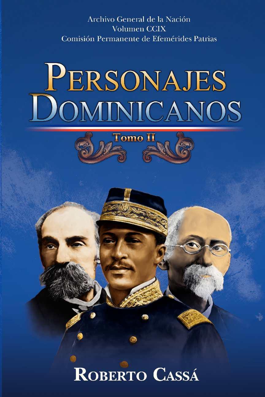 Calaméo - Vol 209.Personajes dominicanos Tomo 2. Roberto Cassá d4f4bb8b540