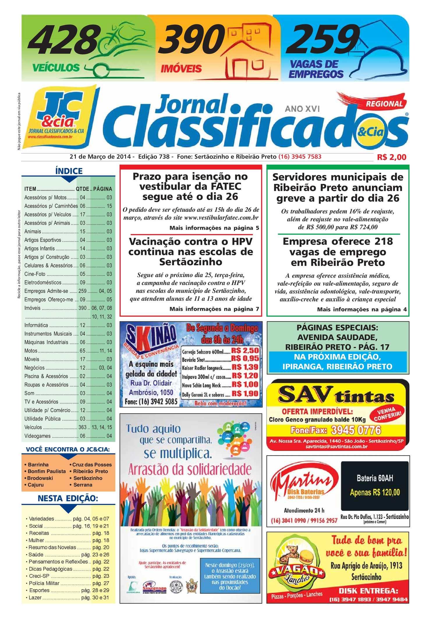 a3276eb9a7 Calaméo - Regional 738