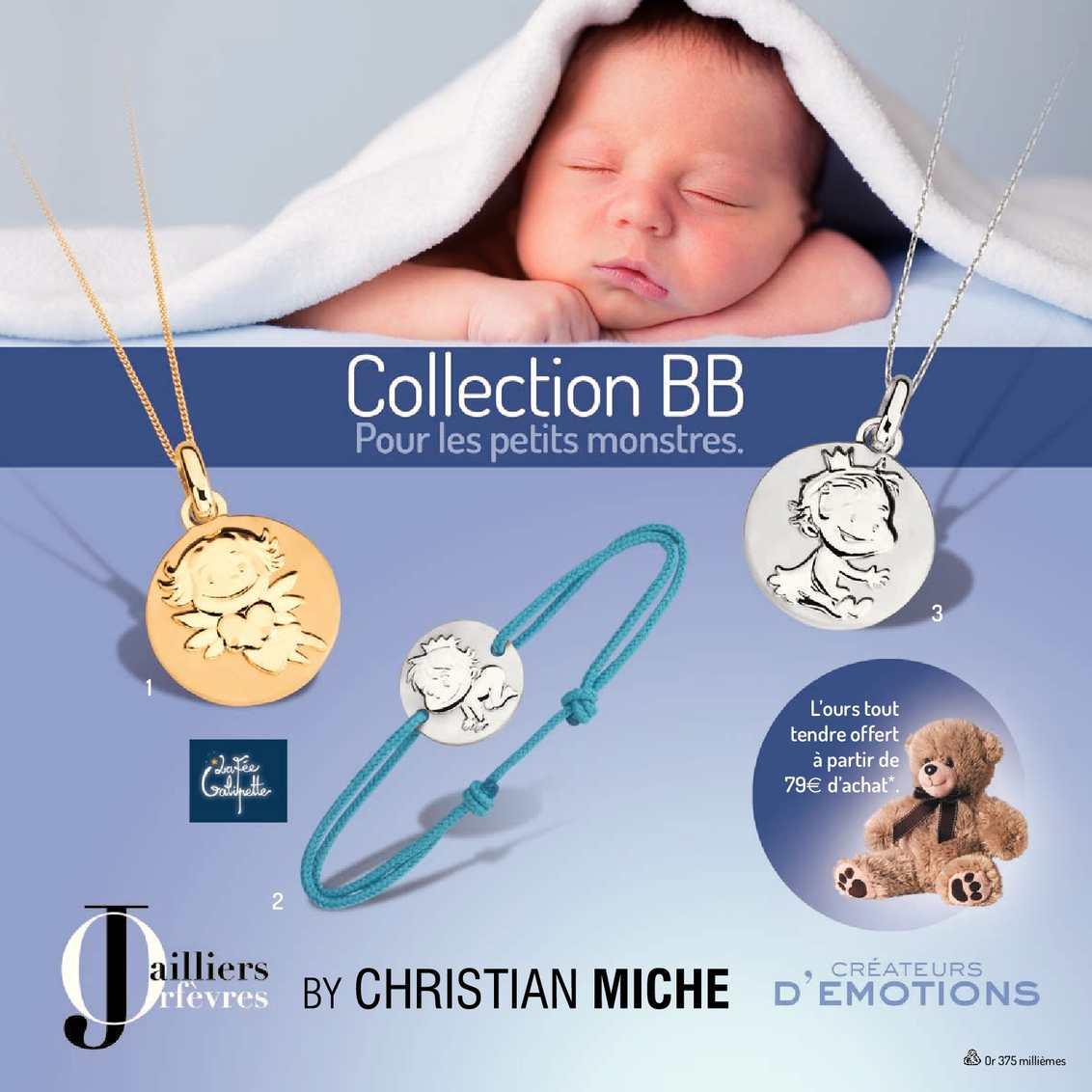 Catalogue Bébé 2014