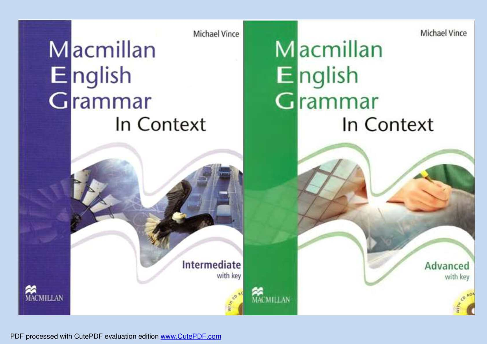 macmillan english grammar in context intermediate answer key pdf