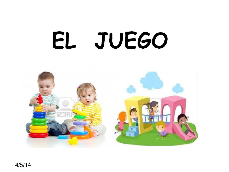 Calaméo Desarrollo Infantil De 0 A 5 Años A Traves Del Juego