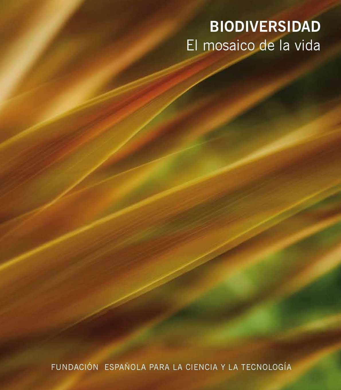 Calameo Biodiversidad El Mosaico De La Vida