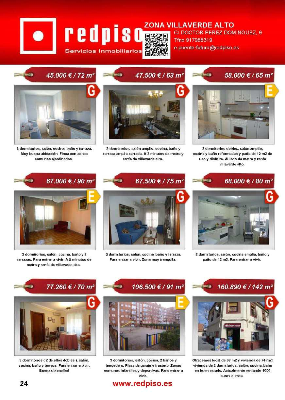 Revista Inmobiliaria Redpiso Abril Zona 1 Calameo Downloader