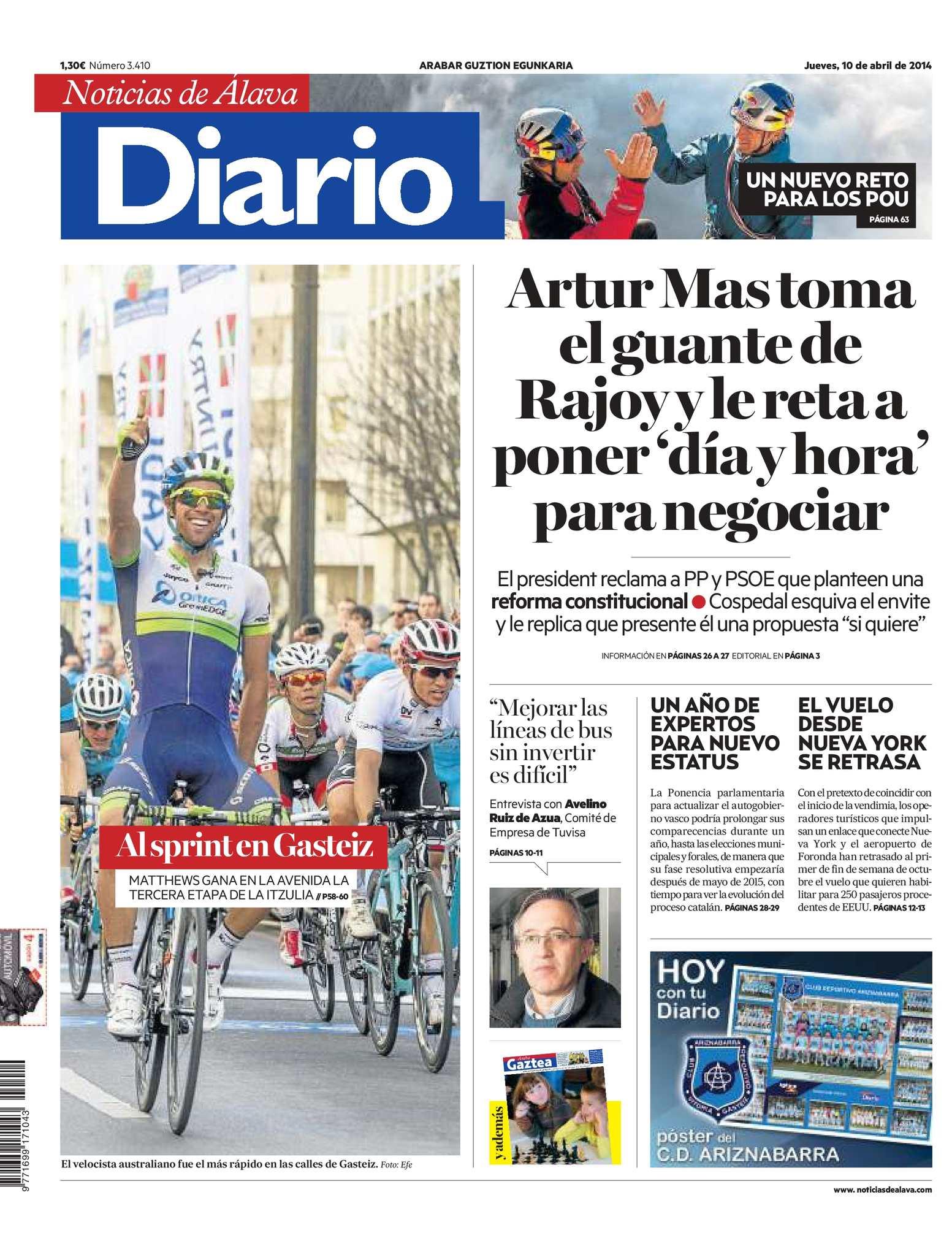 Calaméo - Diario de Noticias de Álava 20140410 7e36b2450a7d1
