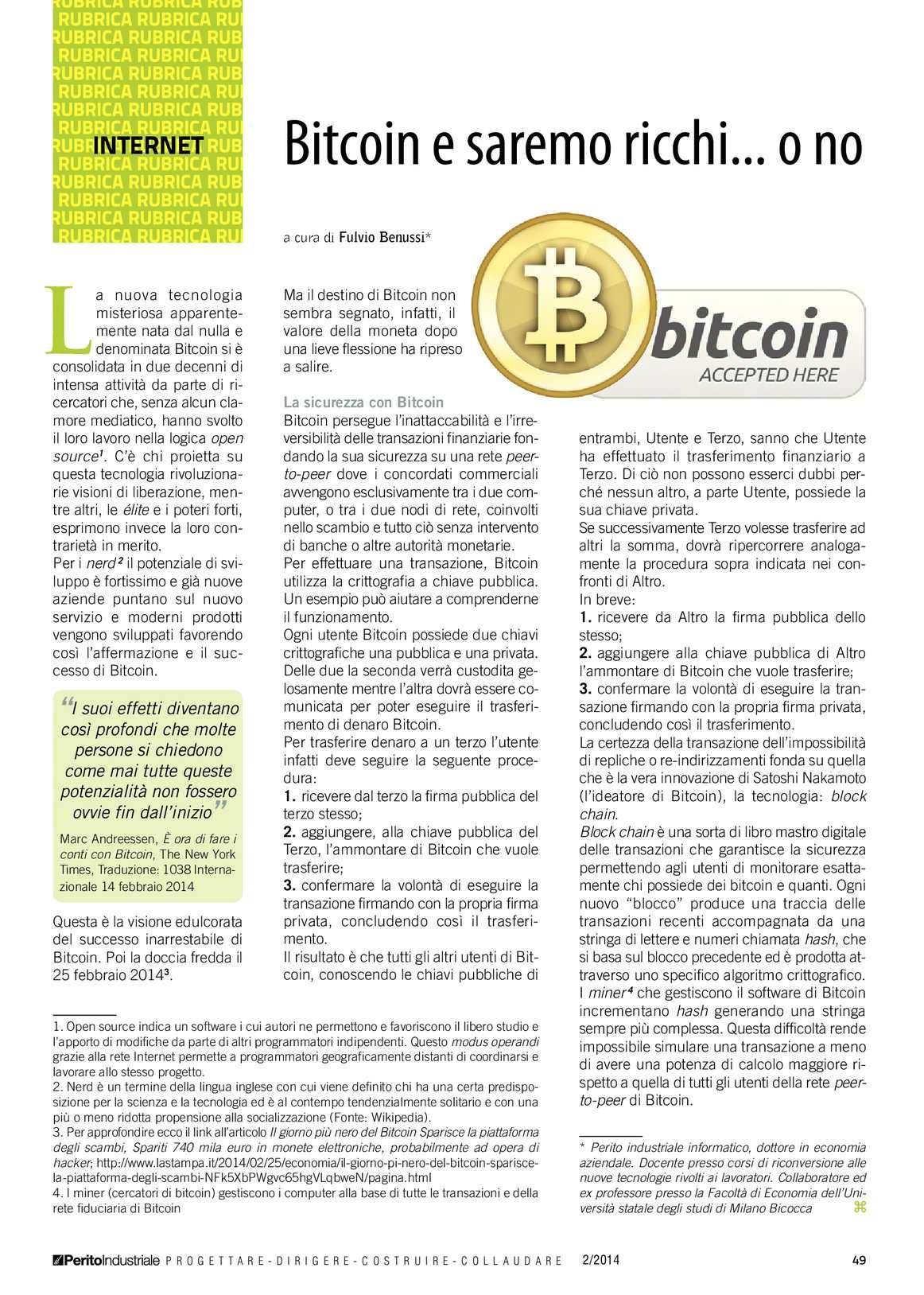 software di trading automatico crypto