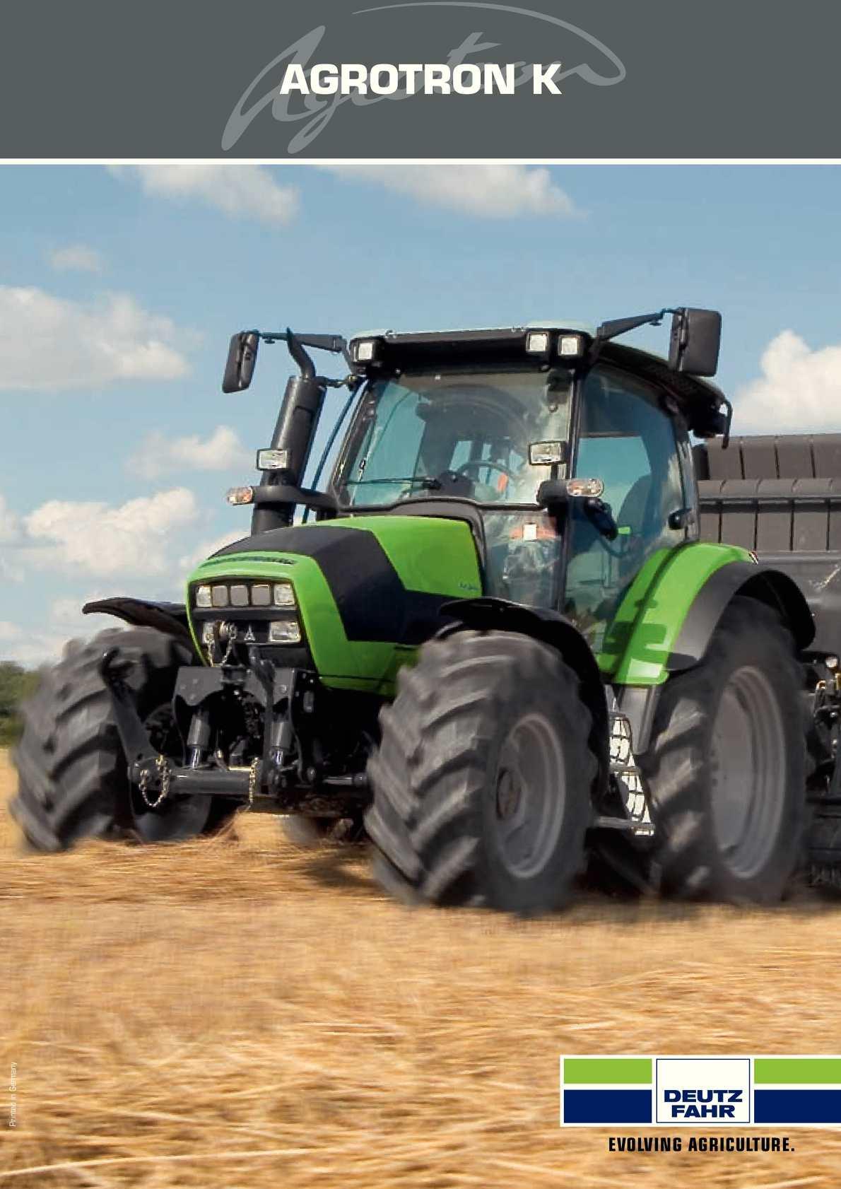 Tjm-930 2x e30 clave tractor Deutz OEM 083889930