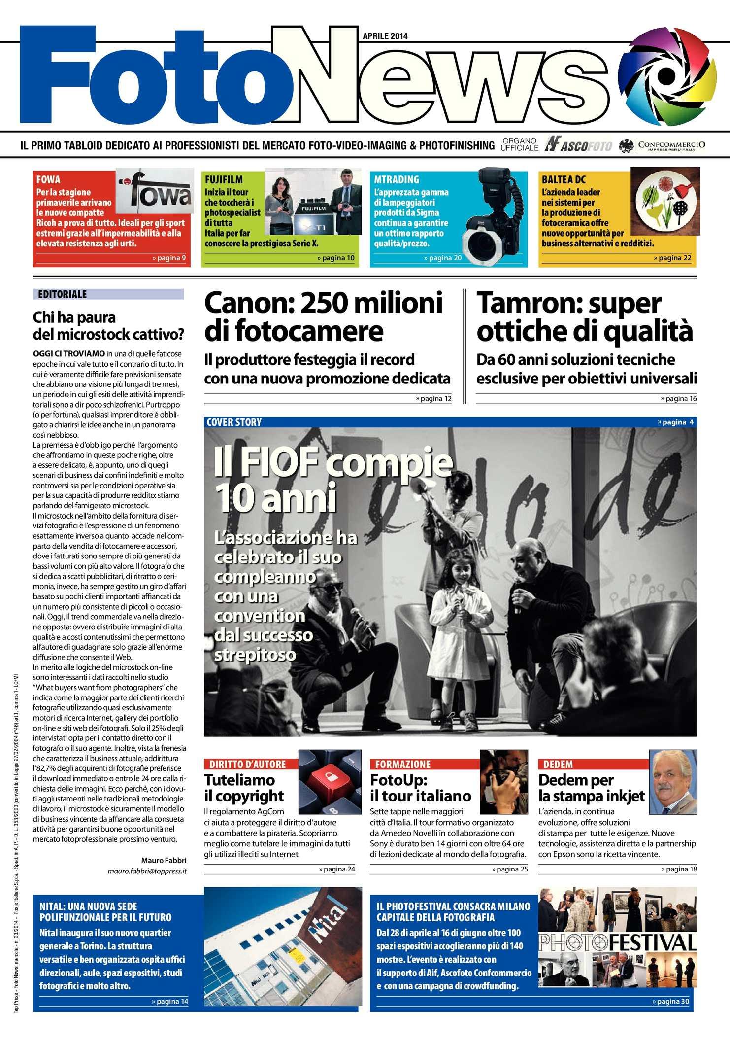 FotoNews 03/2014
