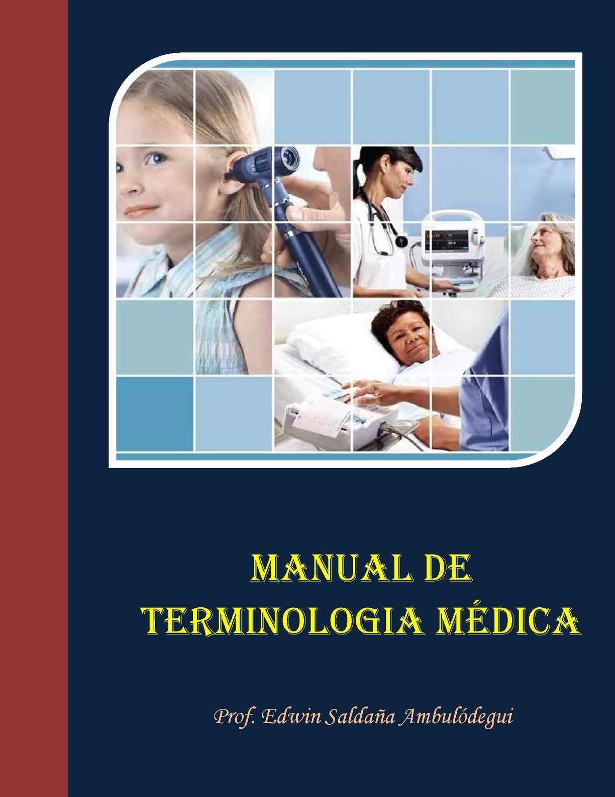 libro de patologias medicas pdf