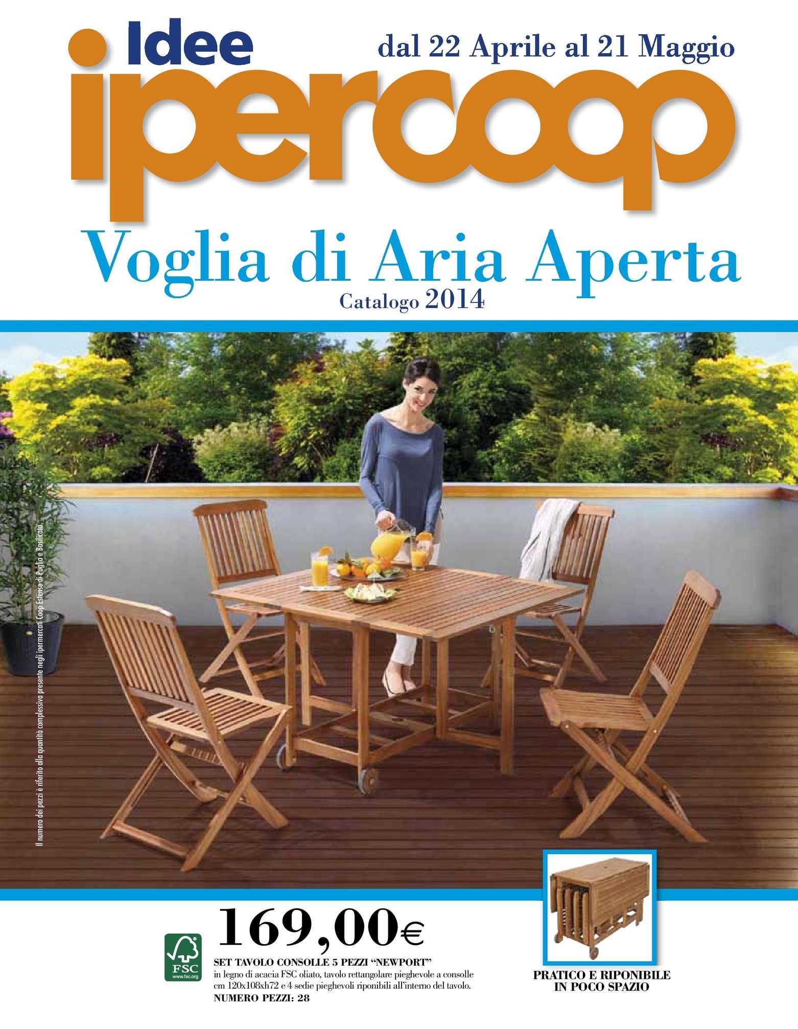 Divano Letto Ipercoop.Calameo Volantino Ipercoop Puglia Basilicata 22apr 21mag