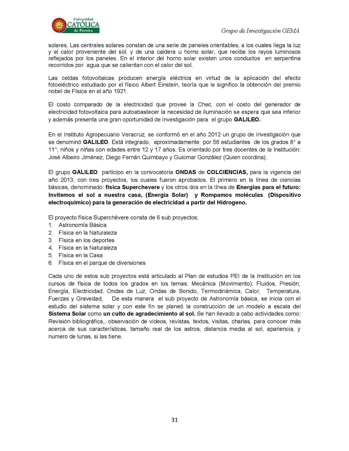 Memorias 2013 7 Feb 2014 R Calameo Downloader