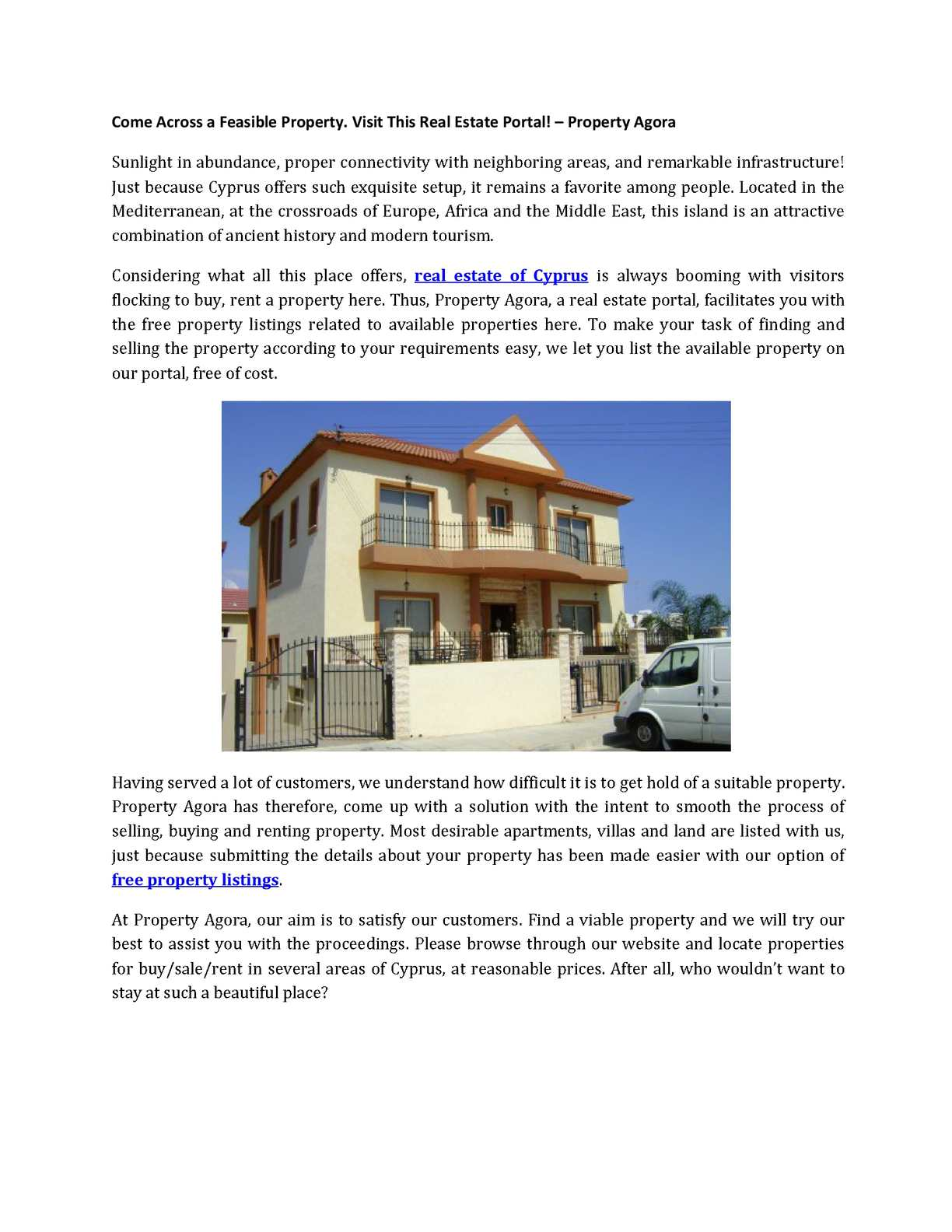 free property listings - Maco palmex co