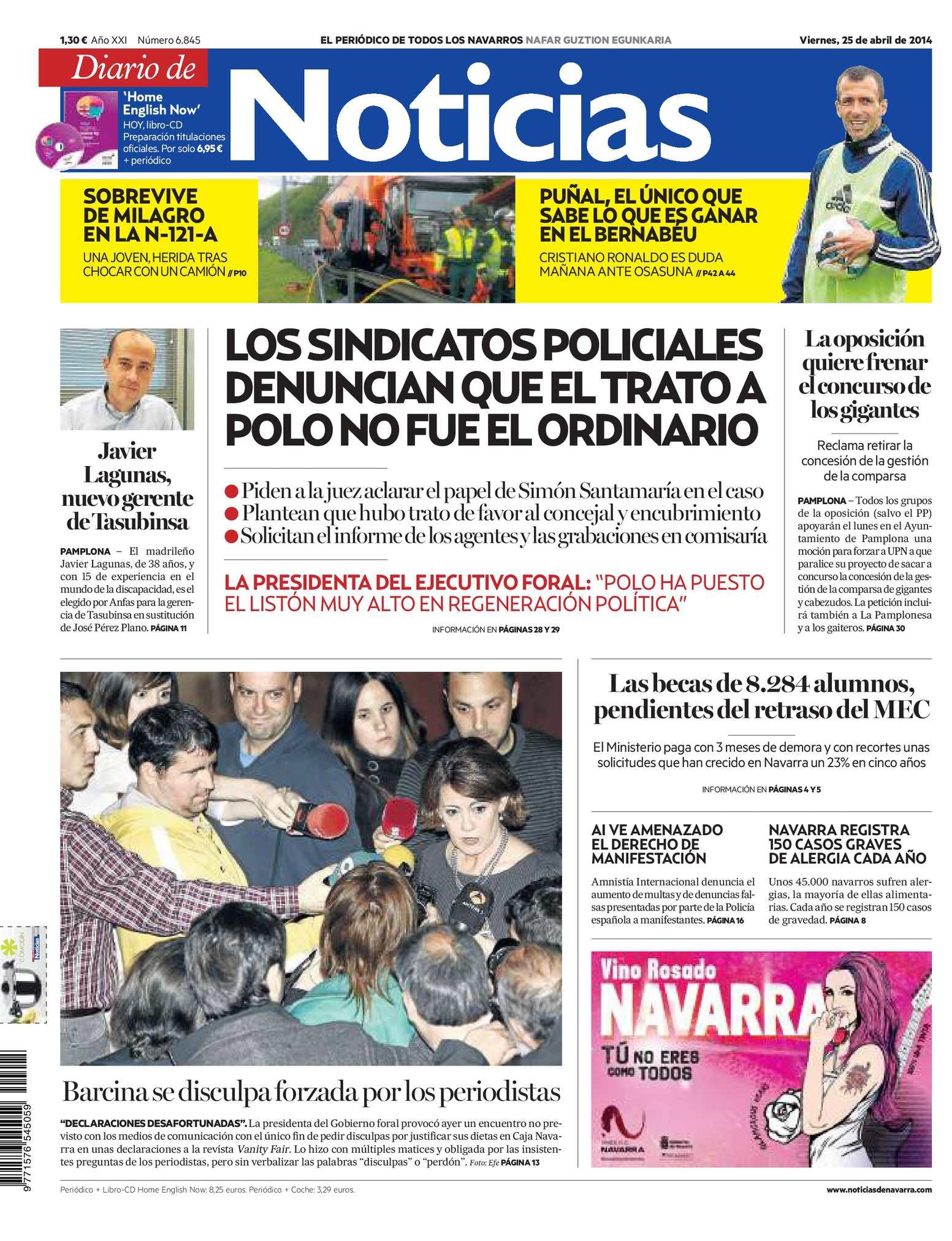 cheap for discount 4212e 02422 Calaméo - Diario de Noticias 20140425