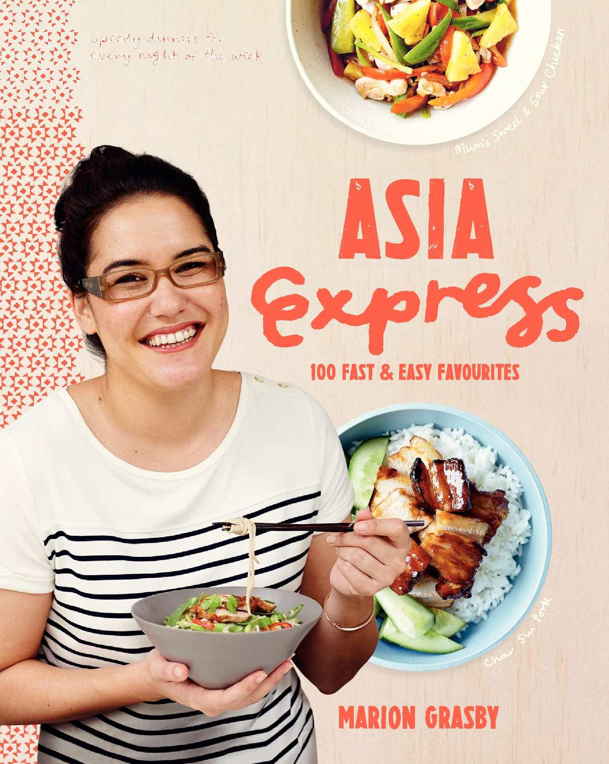 Calameo Asia Express By Marion Grasby Catalogue