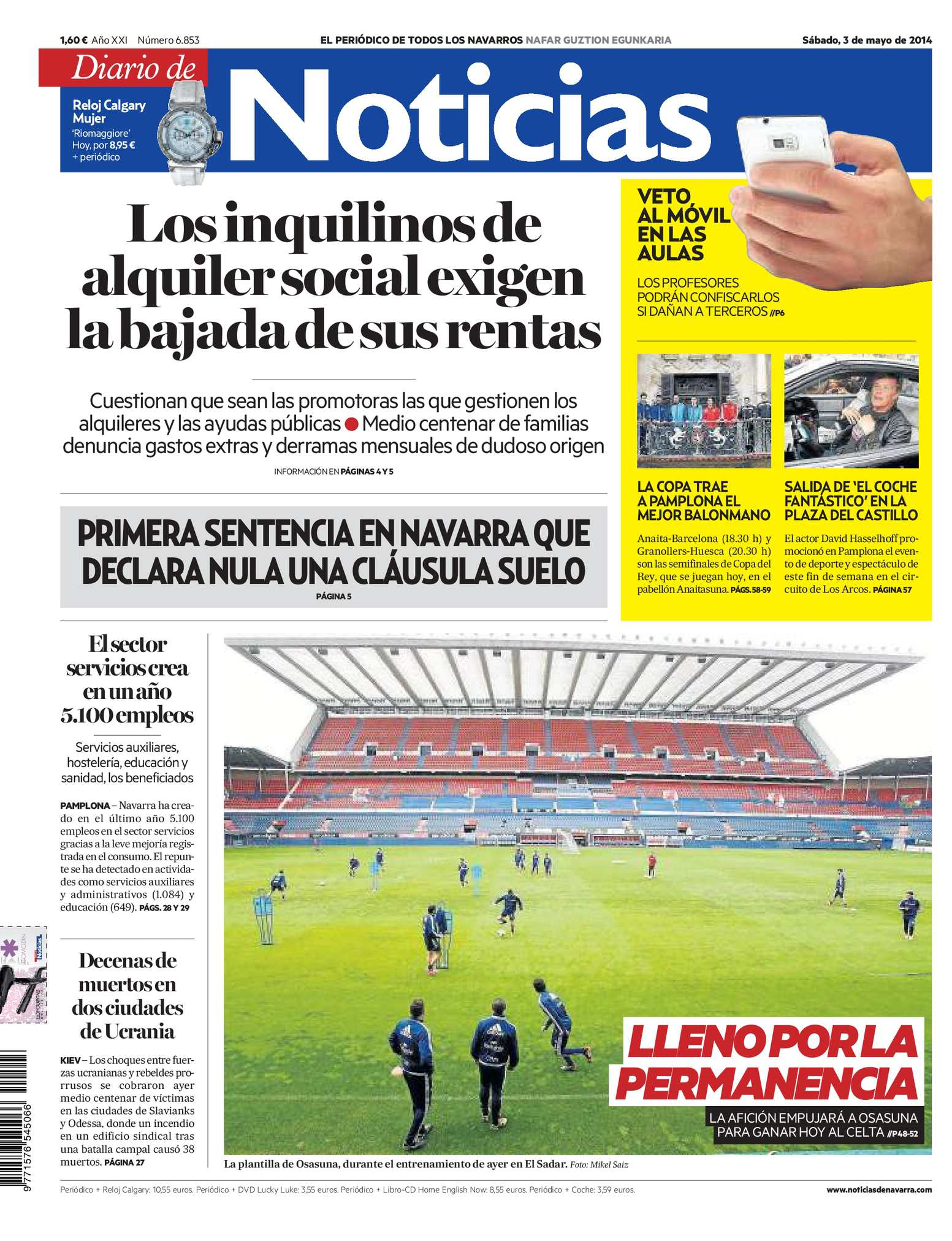 54f59ce4039c Calaméo - Diario de Noticias 20140503