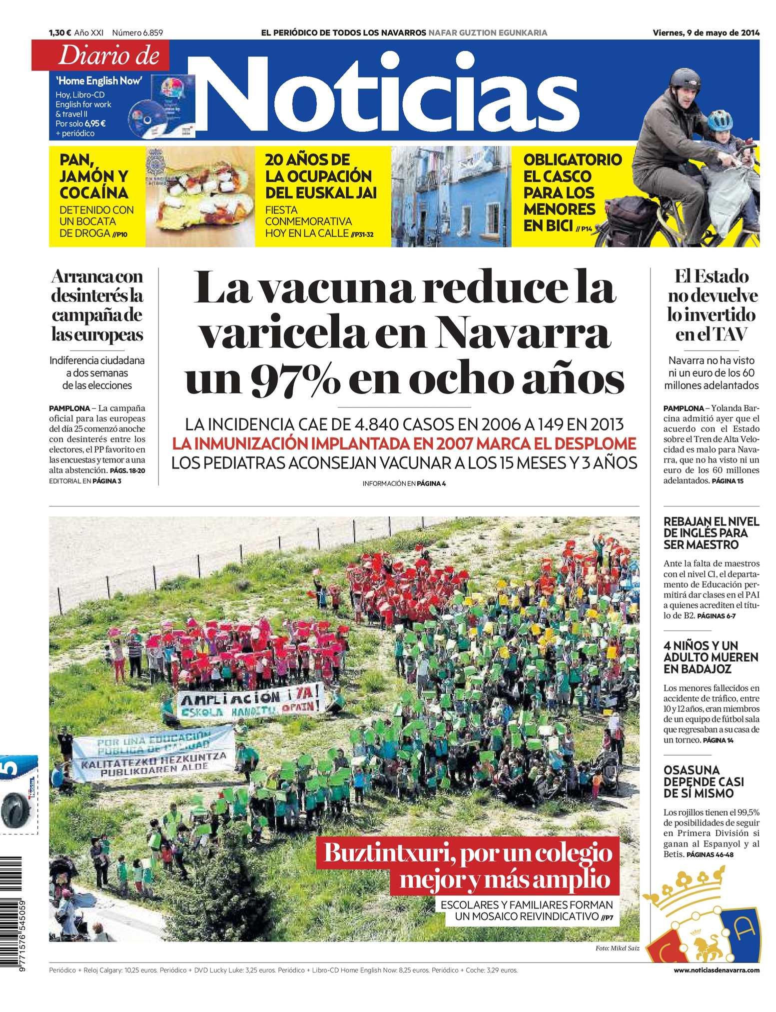 c29d711127 Calaméo - Diario de Noticias 20140509