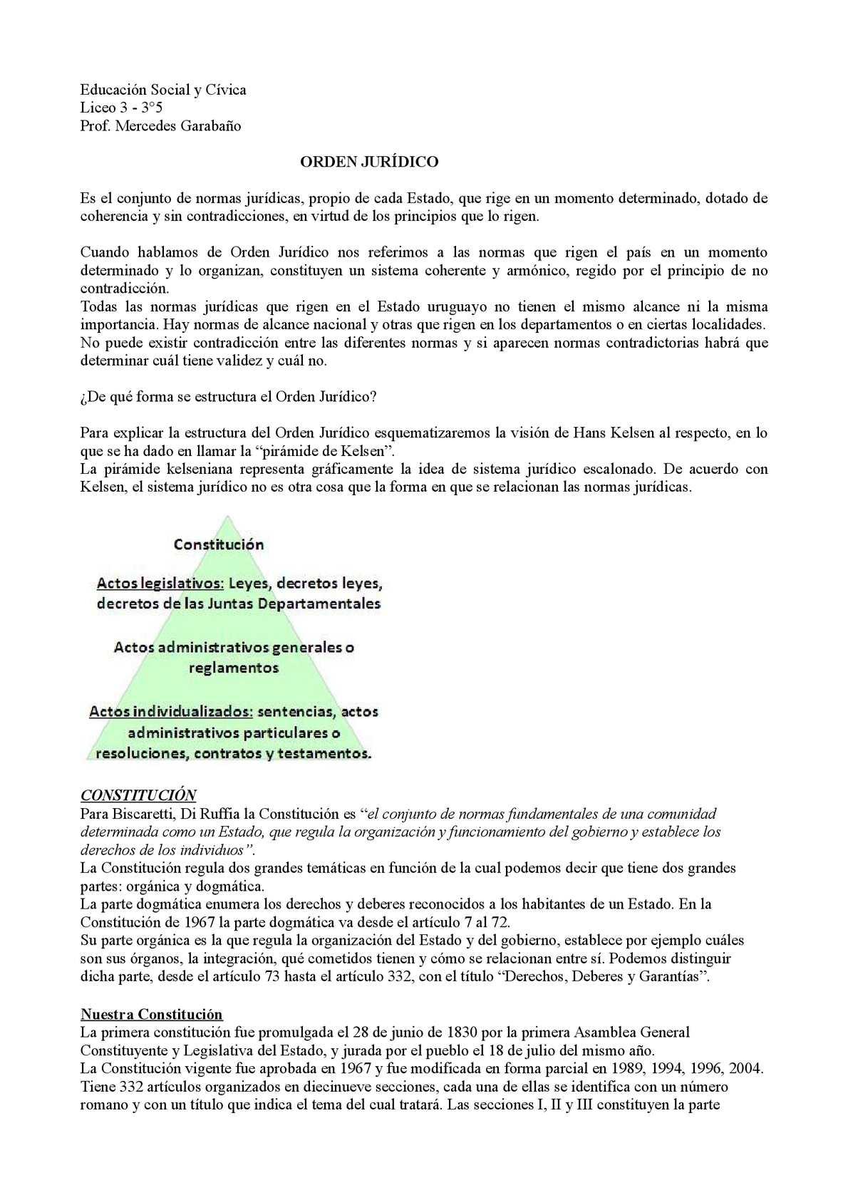 Calaméo Orden Jurídico