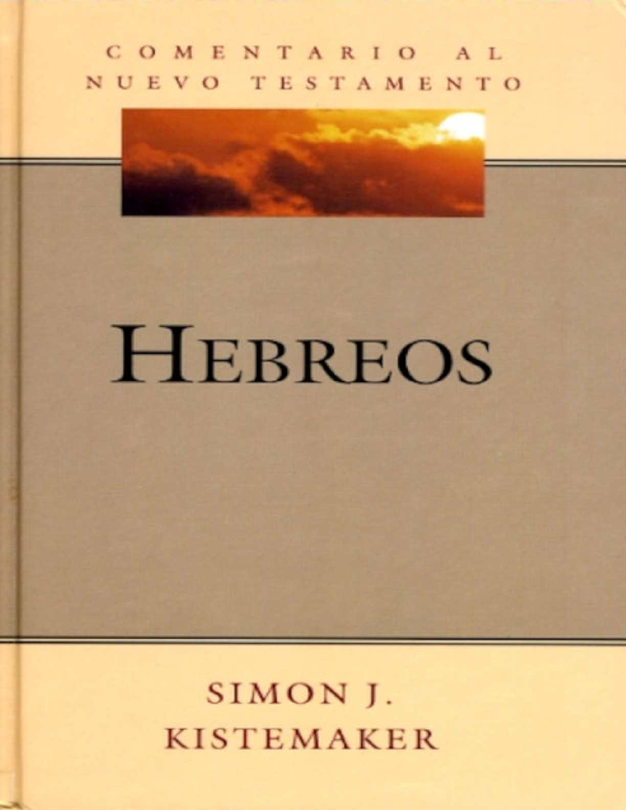 san francisco a1548 72435 Calaméo - Hebreos Comentario Bíblico del Nuevo Testamento Edi Desafío