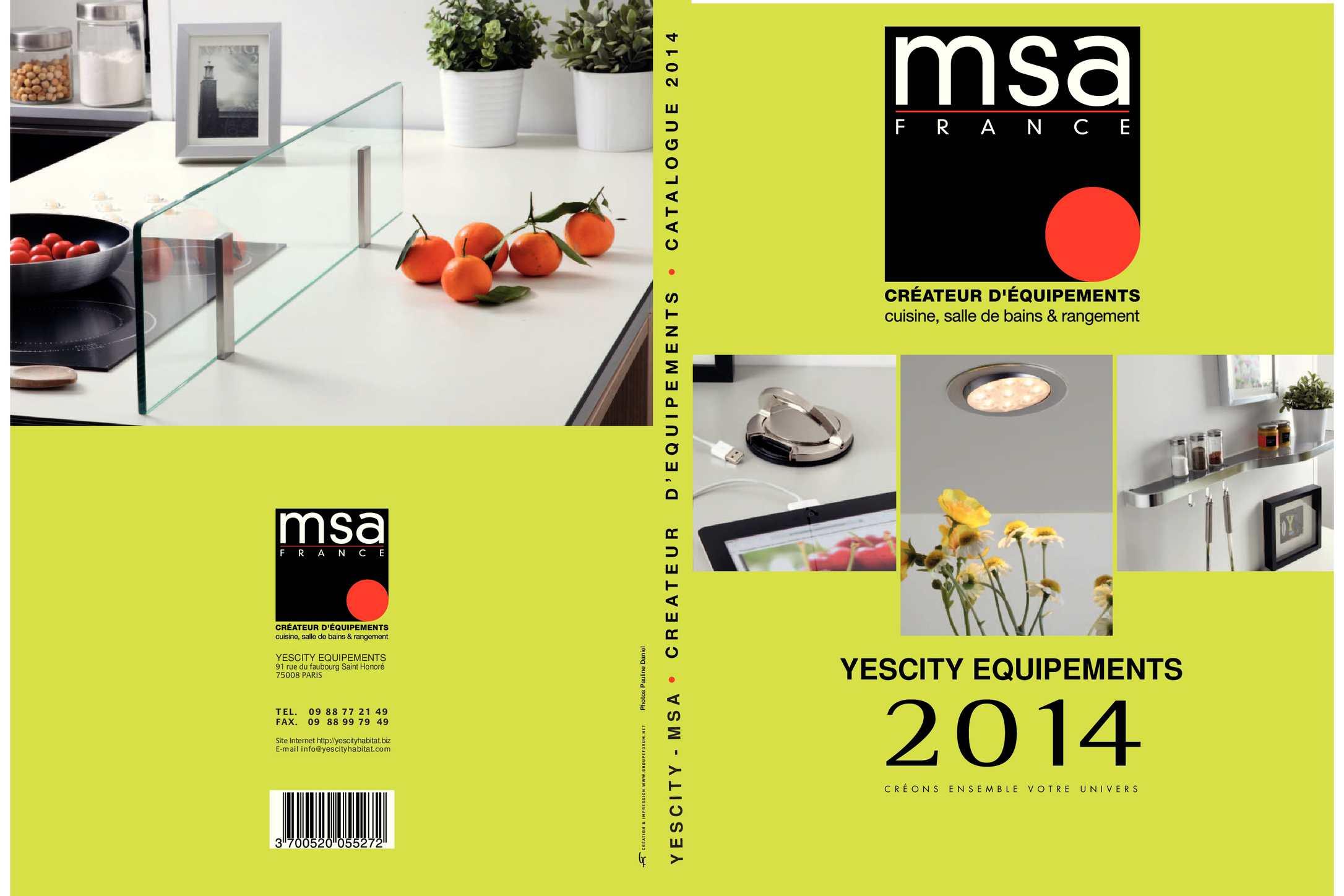 Calaméo - YESCITY MSA 2014 0e61f2f1b722