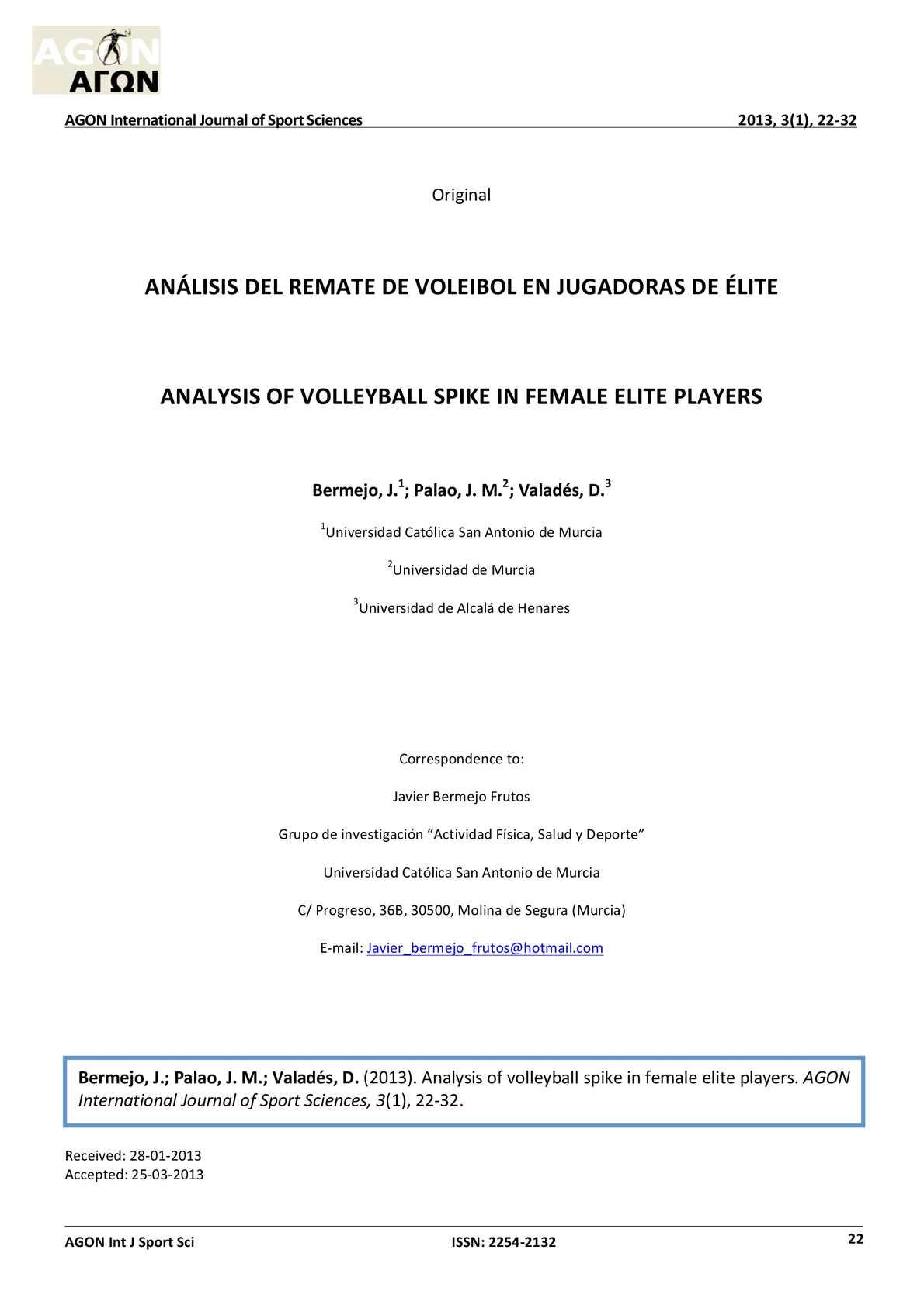 kuhlmann dissertation volleyball