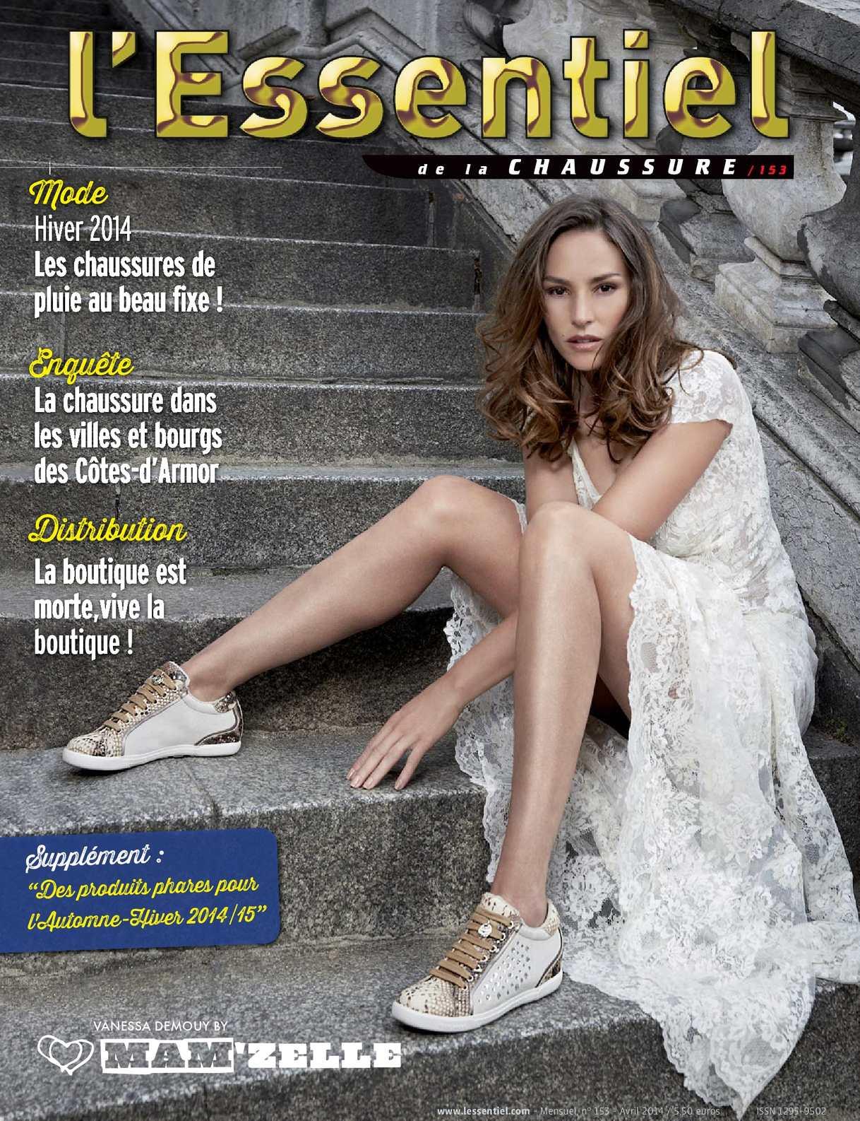 RENNE DESTOCKAGE BALLERINES PANTOUFLE MAISON DE L'ESPADRILLE 38 NEUF 29€ N2