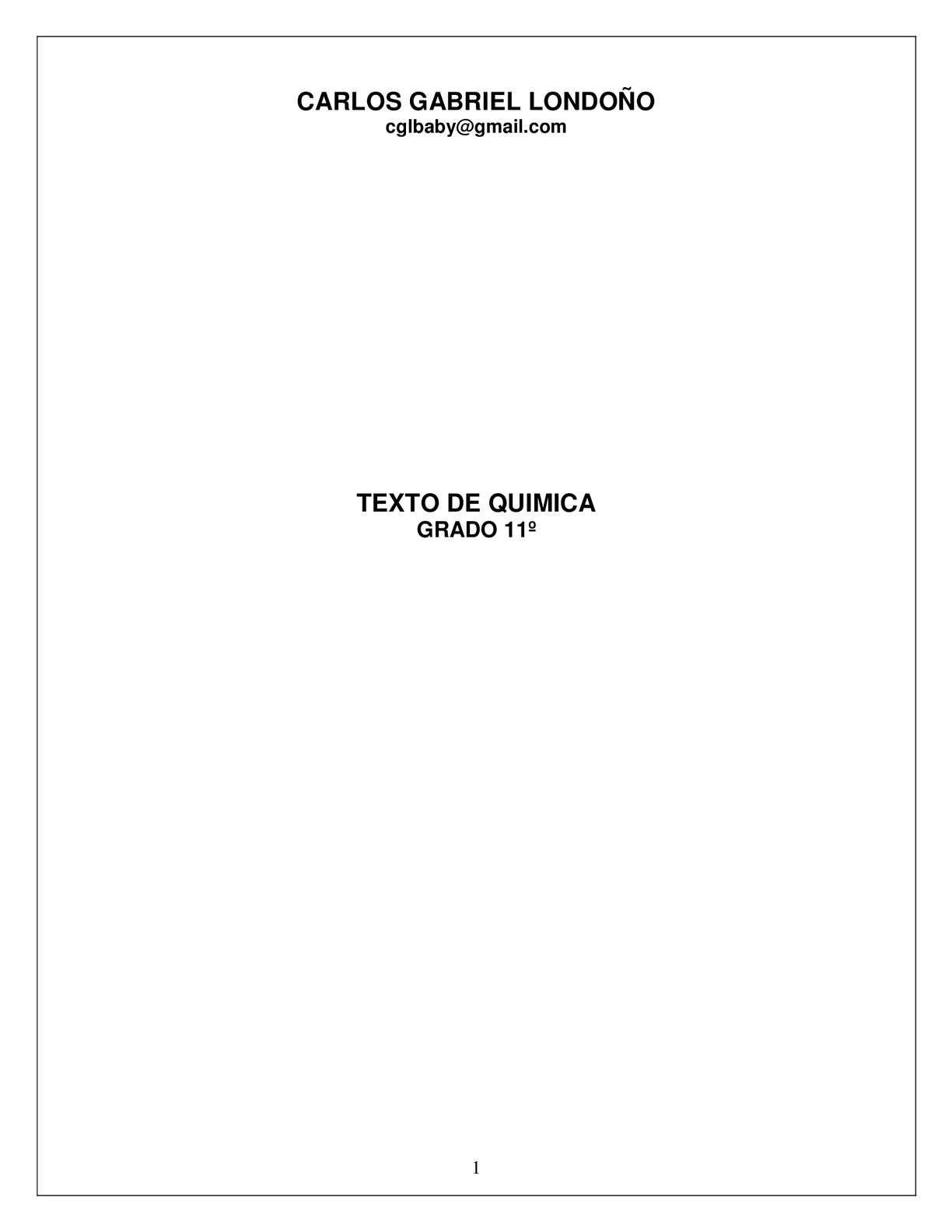 Calaméo Texto De Quimica 11