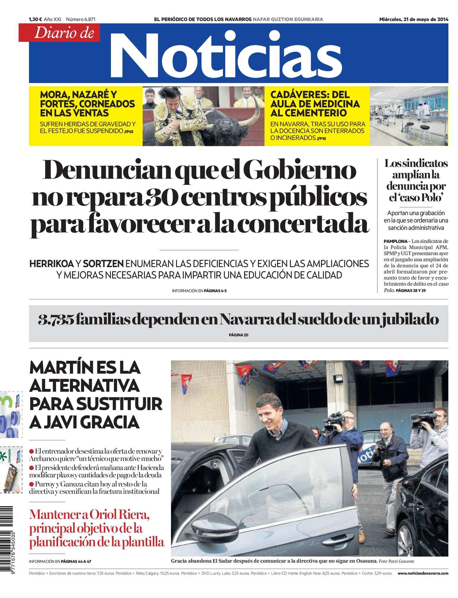 Calaméo - Diario de Noticias 20140521 cd2b9680b59