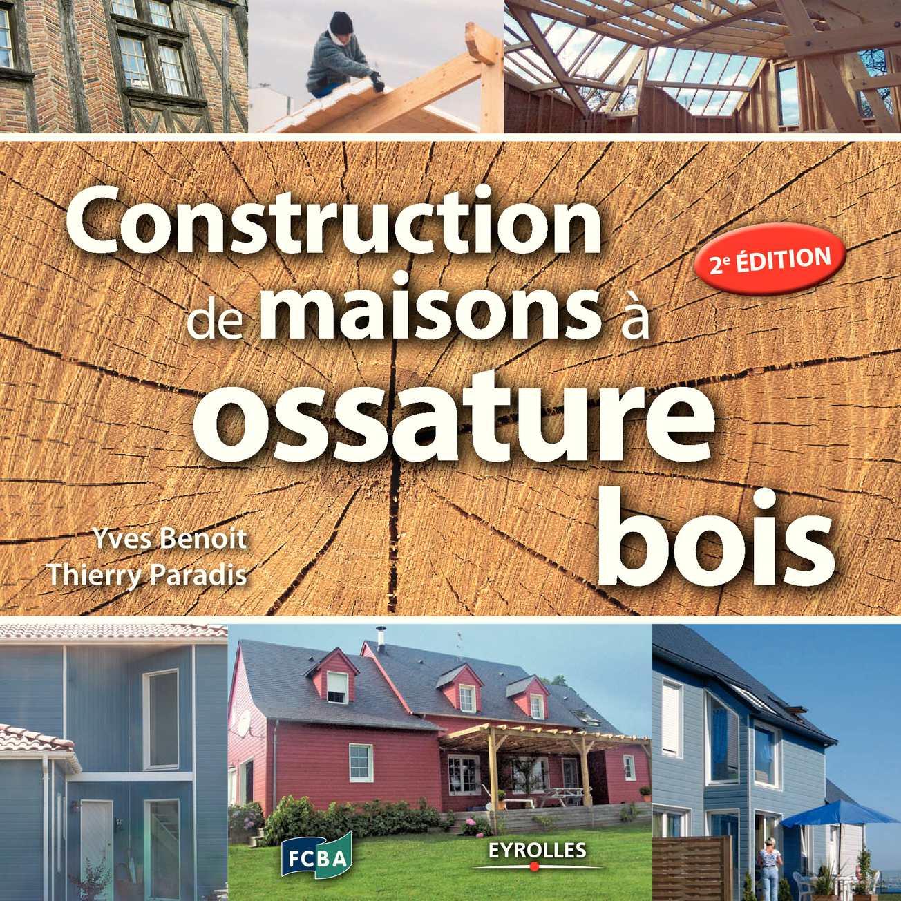 Maison Ossature Bois Suede calaméo - les maisons en bois