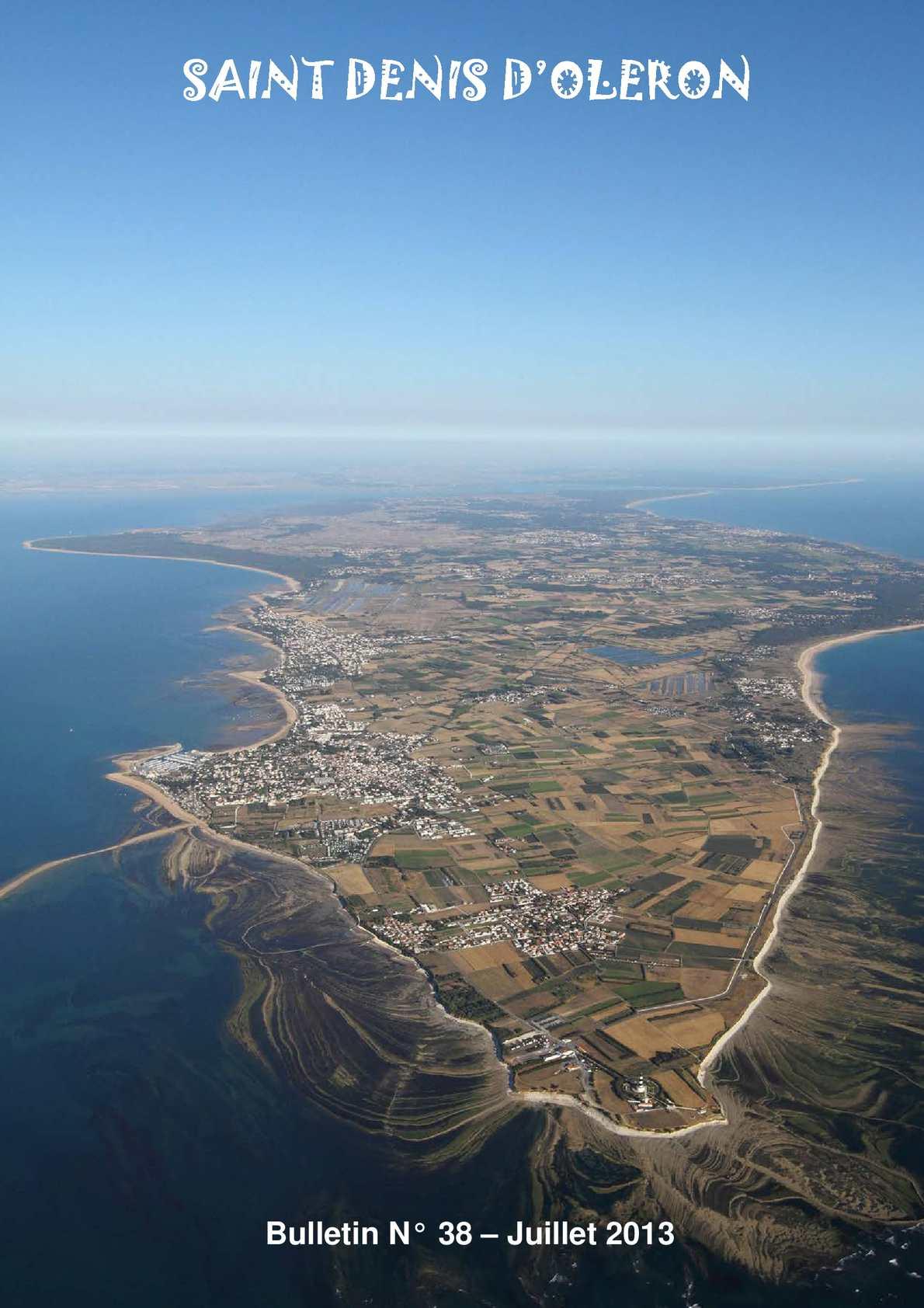 Calam o bulletin municipal juillet 2013 saint denis d 39 ol ron - Camping municipal port la nouvelle ...