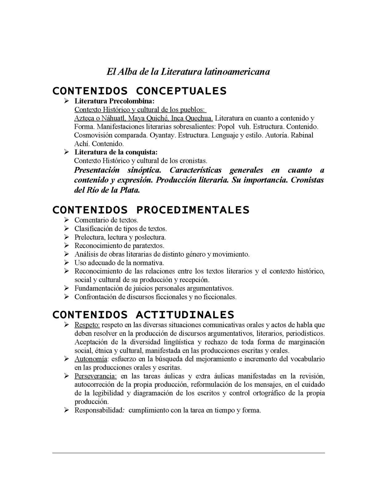 Calaméo - movimientos de la literatura precolombina