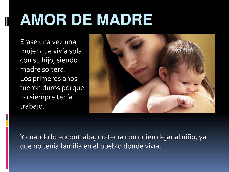 Calaméo Cuento Coeducativo Amor De Madre