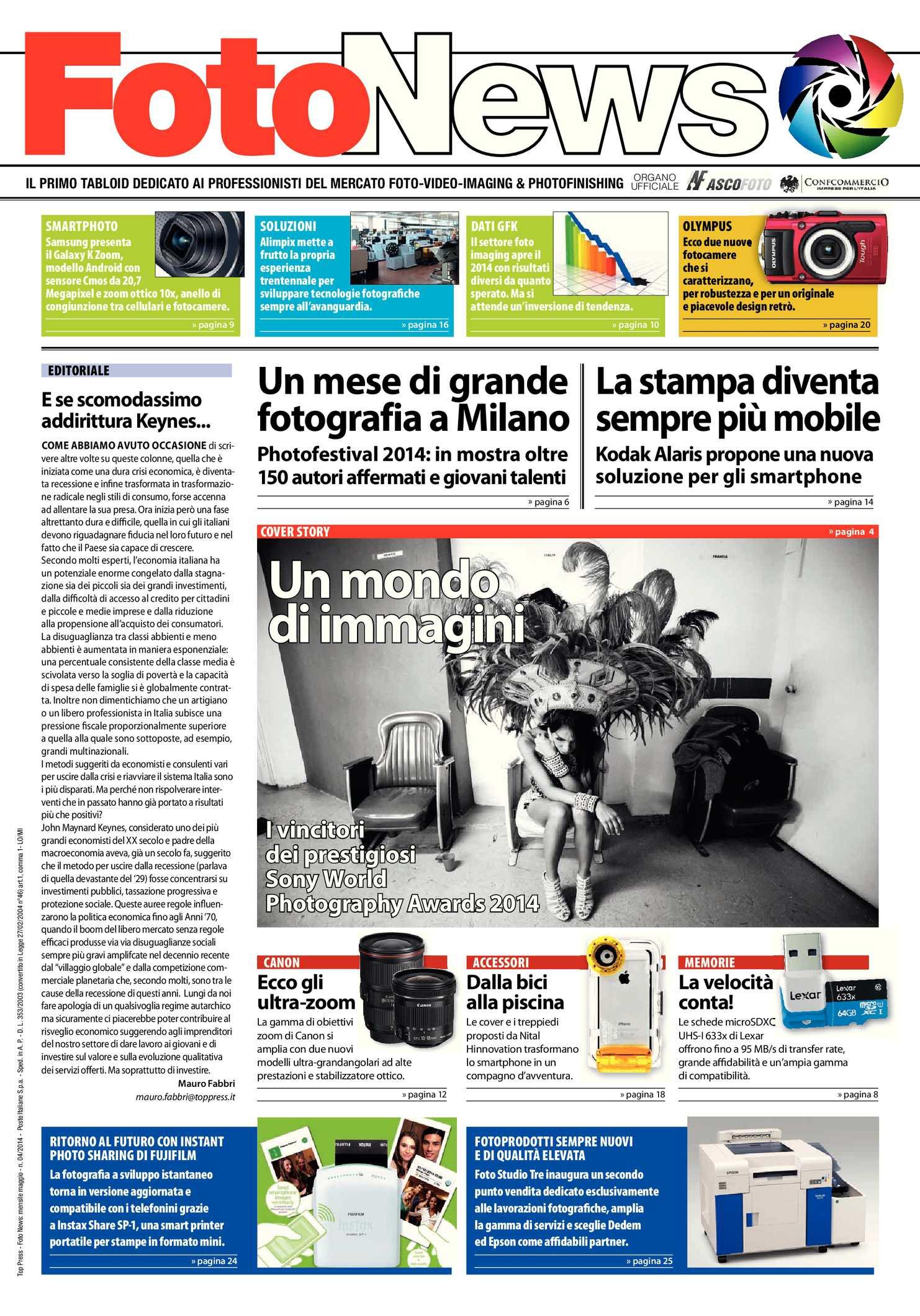 FotoNews 04/2014