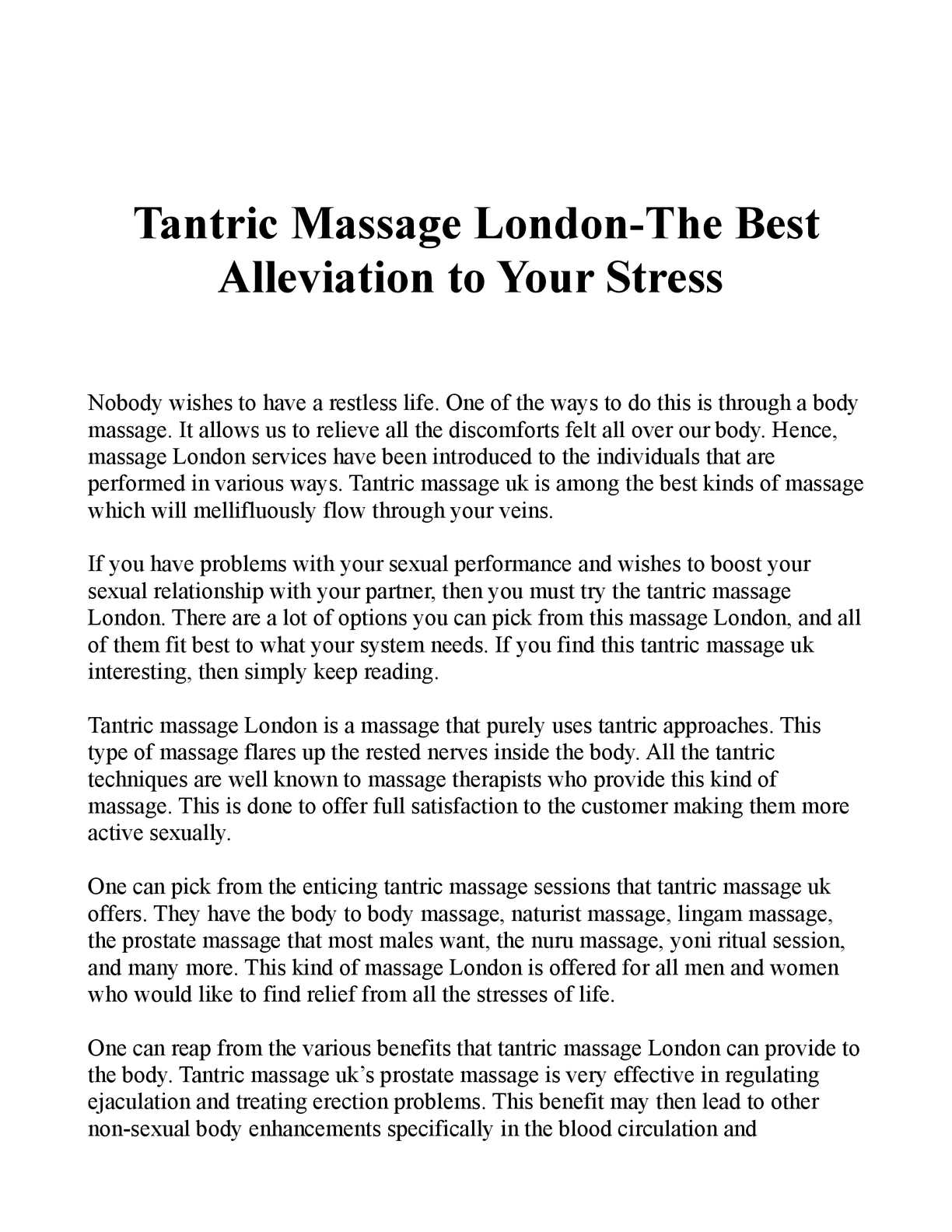 Massage what is lingam Lingam Massage: