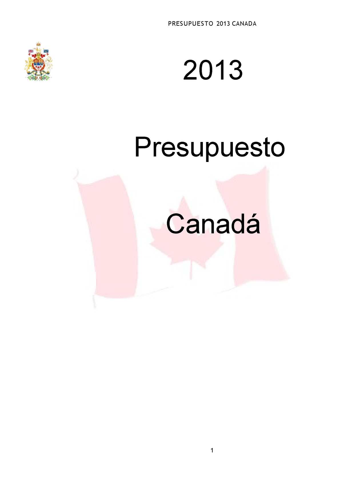 Declaración de impots de Canadá 2020
